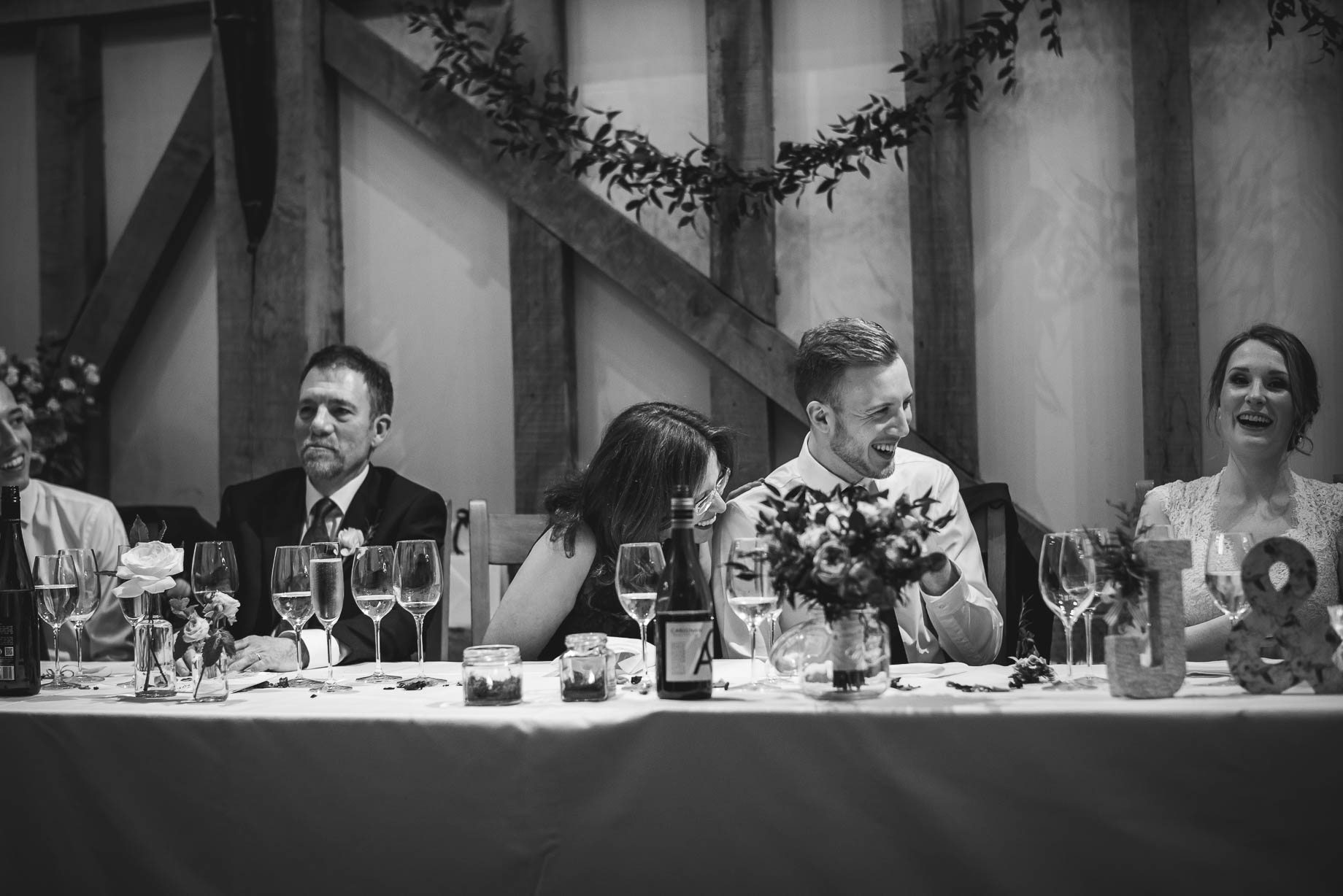 Surrey Wedding Photography by Guy Collier - Becca and James (129 of 145)