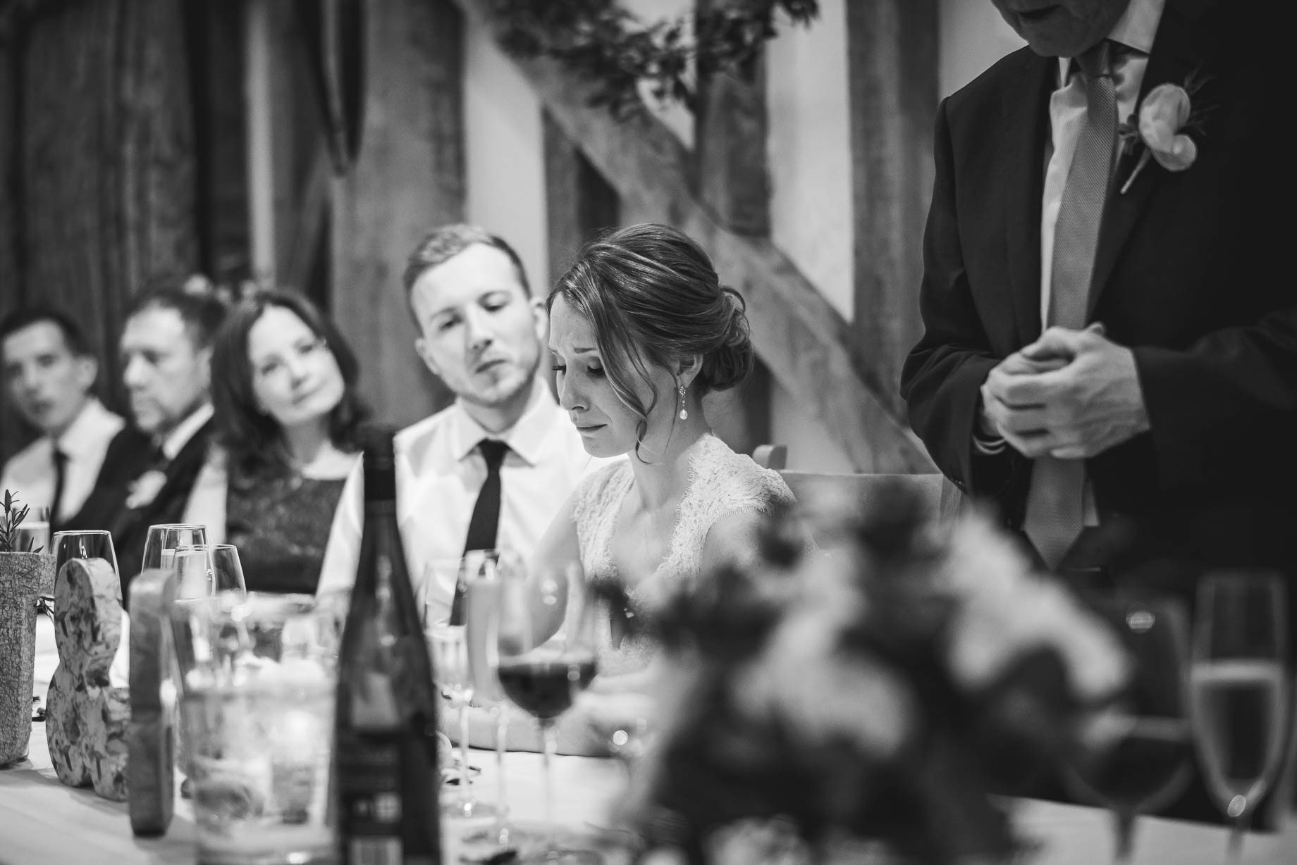 Surrey Wedding Photography by Guy Collier - Becca and James (132 of 145)