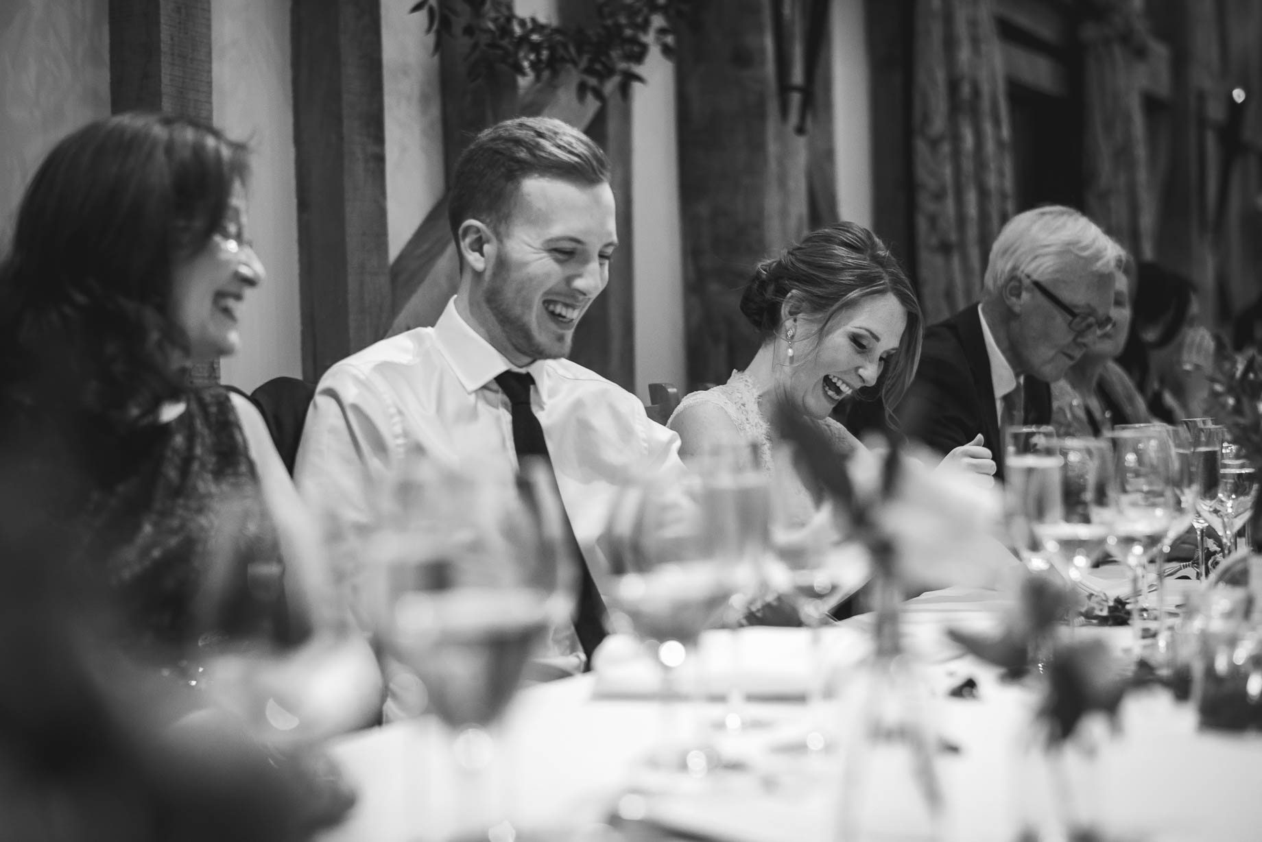 Surrey Wedding Photography by Guy Collier - Becca and James (136 of 145)