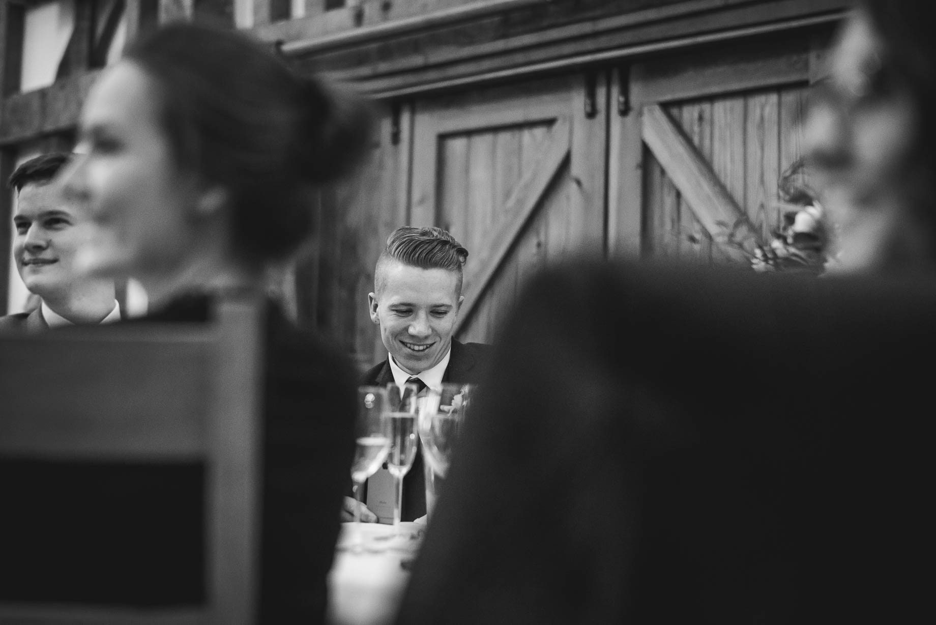 Surrey Wedding Photography by Guy Collier - Becca and James (137 of 145)