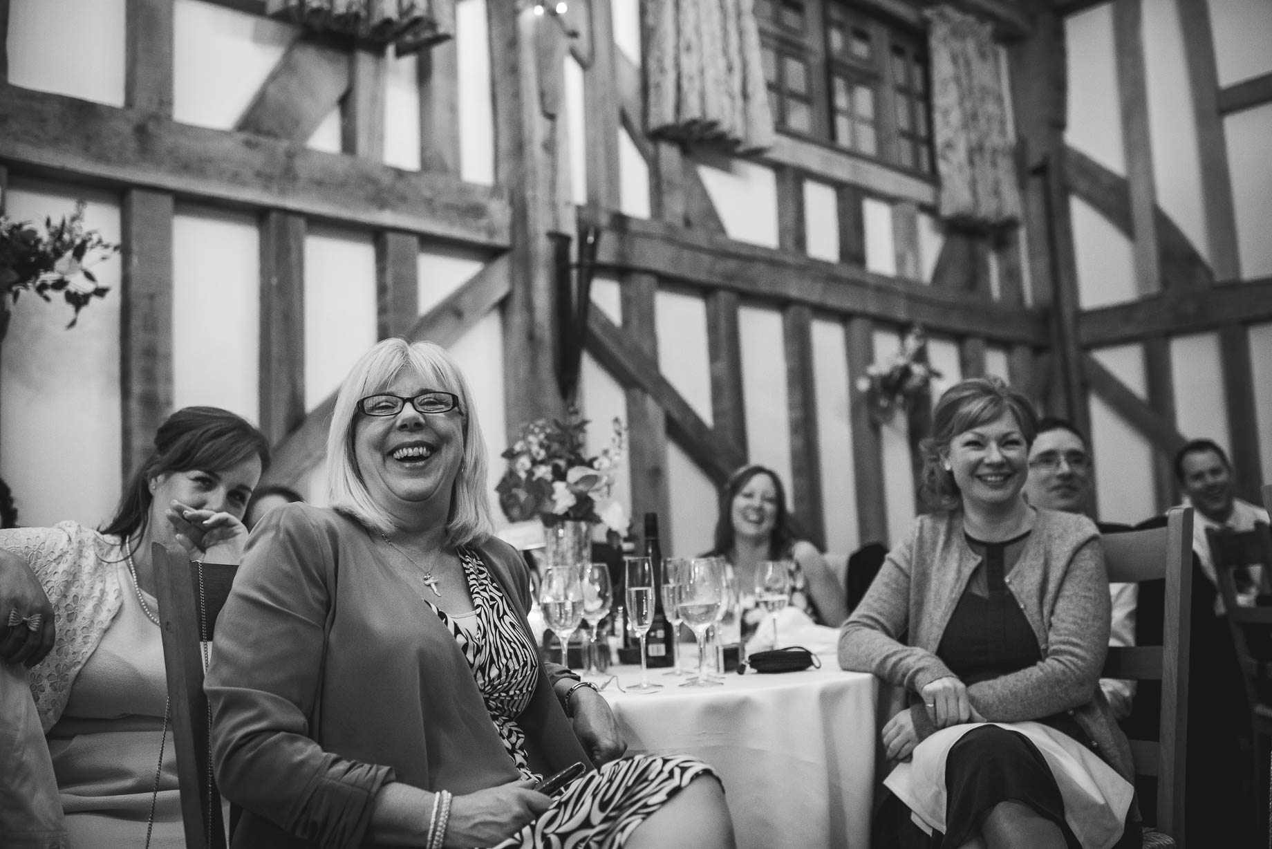 Surrey Wedding Photography by Guy Collier - Becca and James (138 of 145)