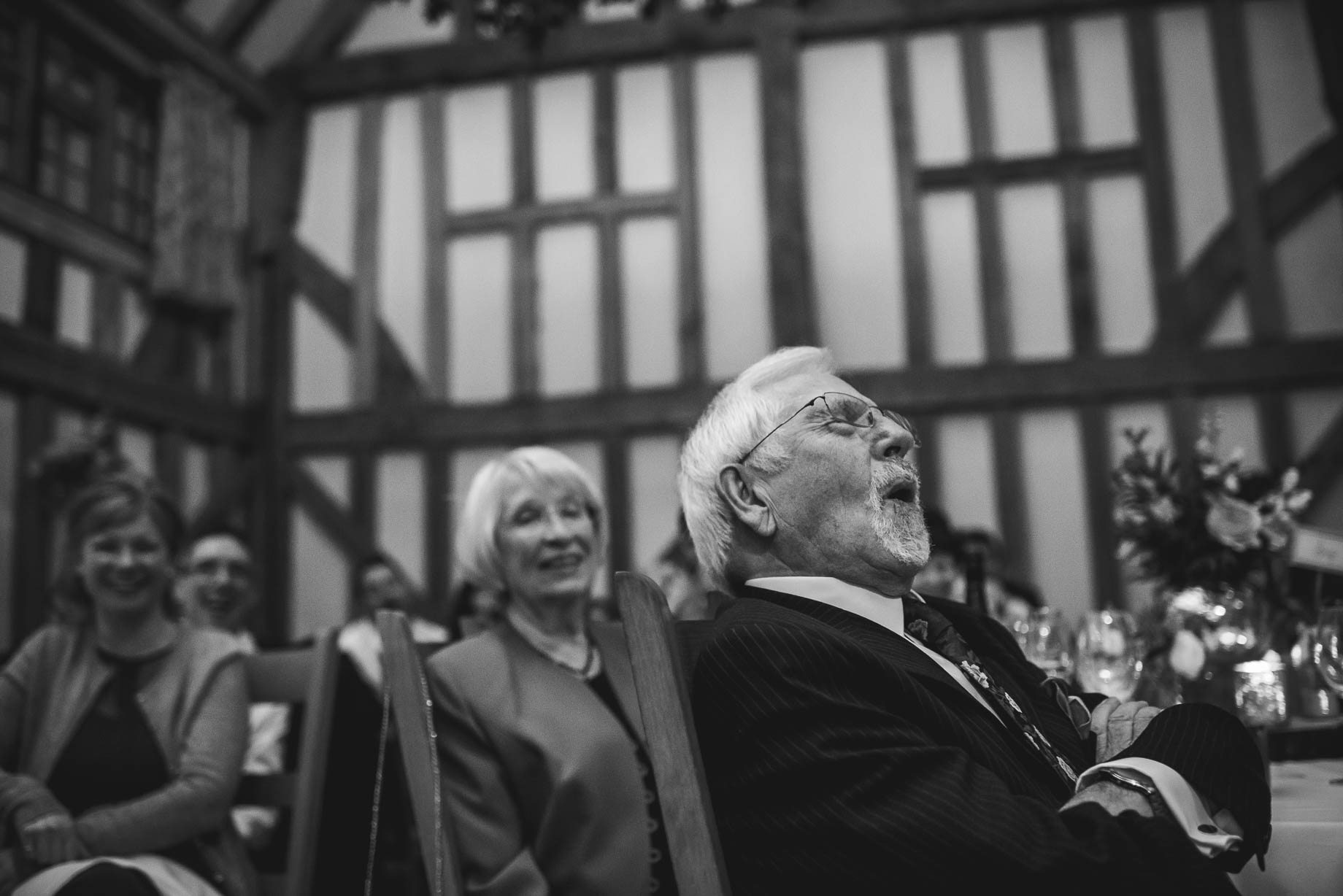 Surrey Wedding Photography by Guy Collier - Becca and James (139 of 145)