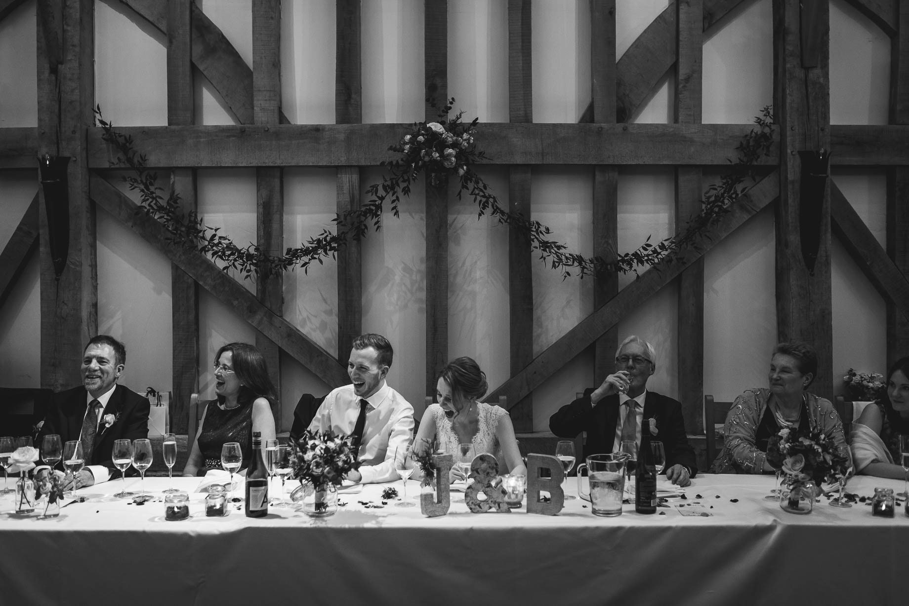 Surrey Wedding Photography by Guy Collier - Becca and James (140 of 145)