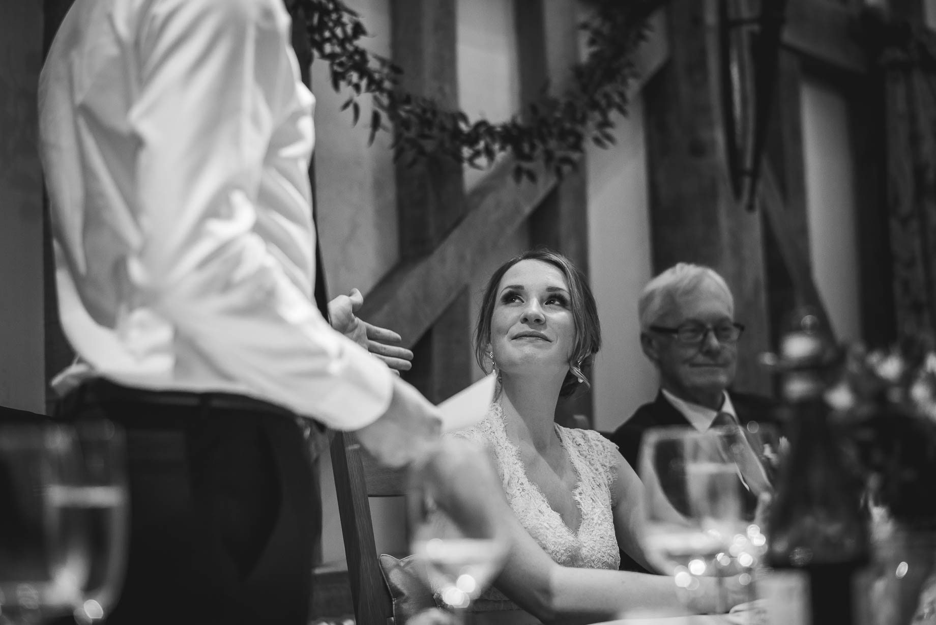 Surrey Wedding Photography by Guy Collier - Becca and James (142 of 145)