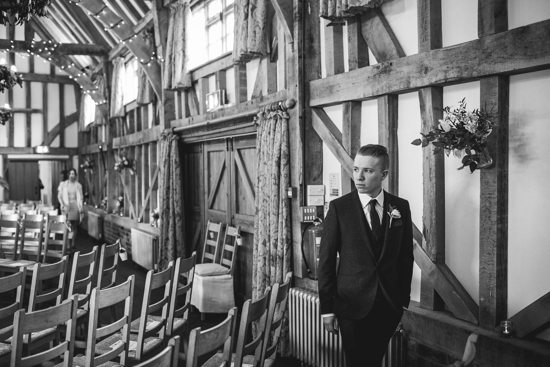 Surrey Wedding Photography by Guy Collier - Becca and James (23 of 145)