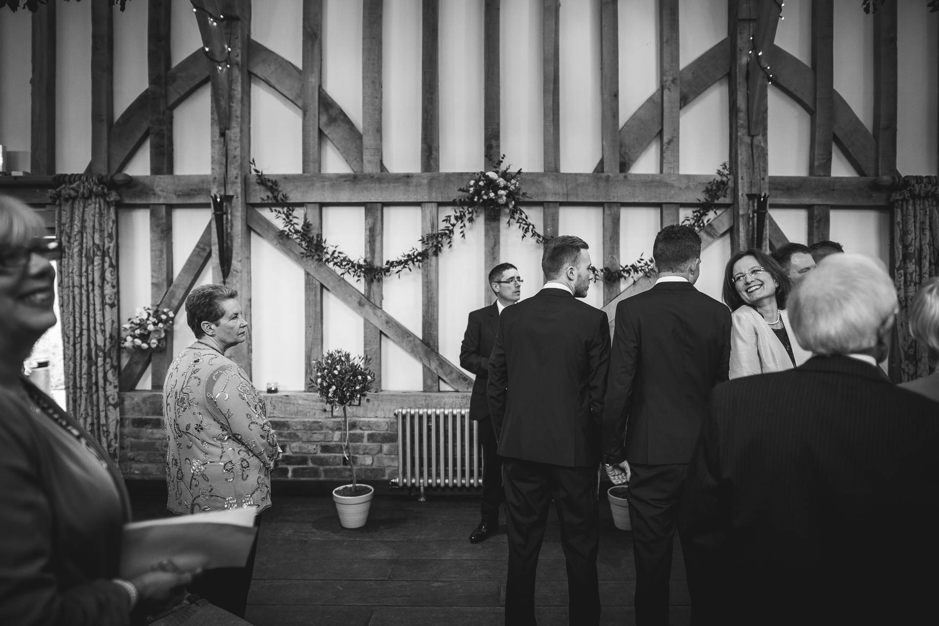 Surrey Wedding Photography by Guy Collier - Becca and James (30 of 145)
