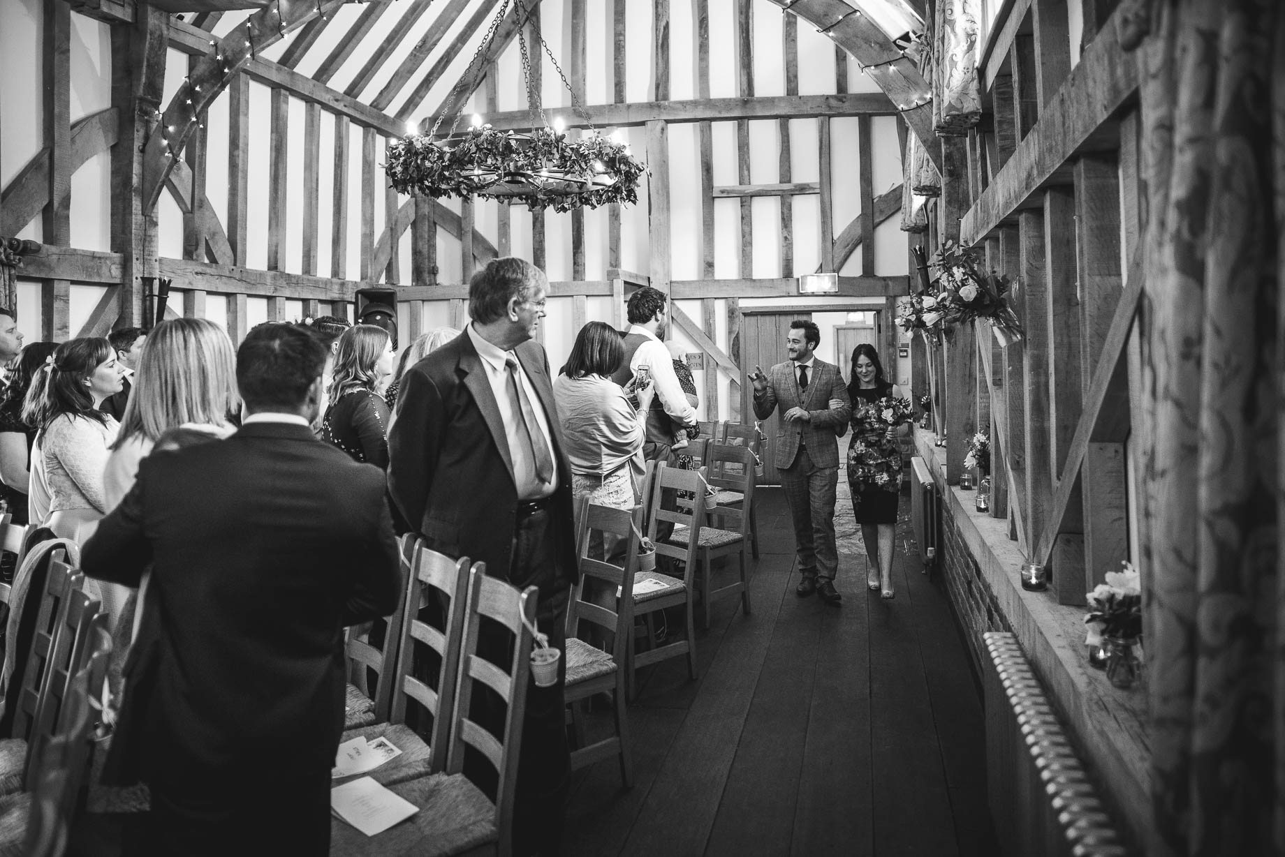 Surrey Wedding Photography by Guy Collier - Becca and James (31 of 145)