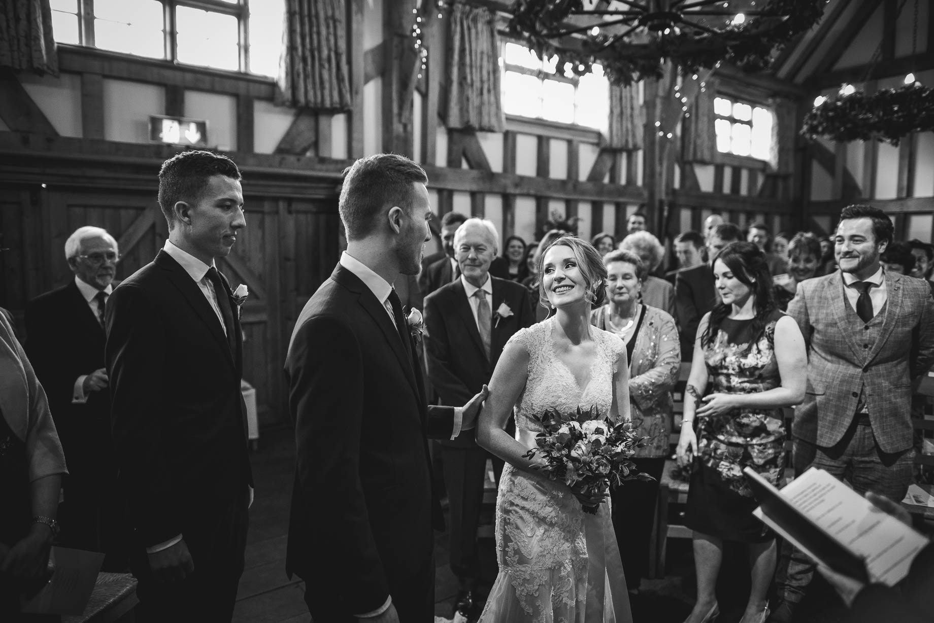 Surrey Wedding Photography by Guy Collier - Becca and James (34 of 145)
