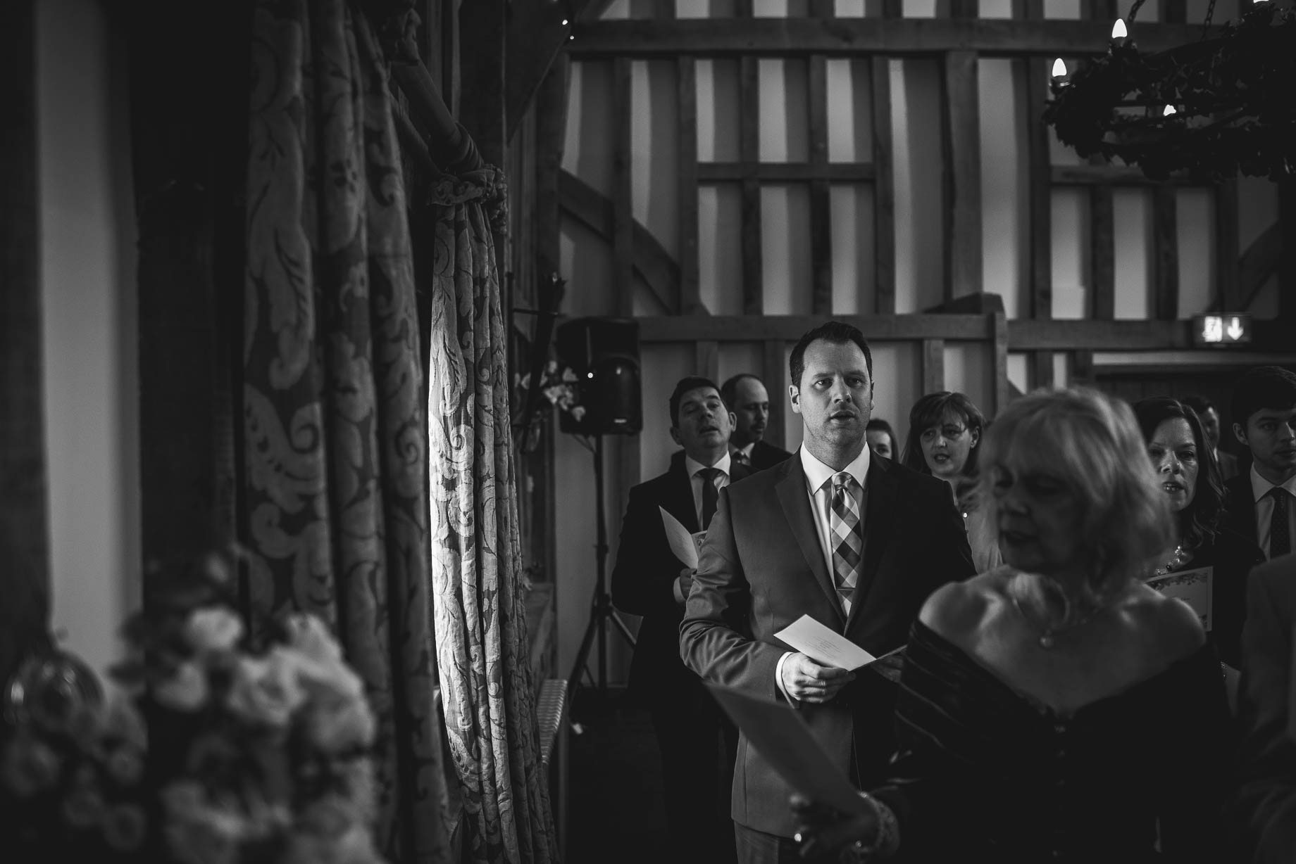 Surrey Wedding Photography by Guy Collier - Becca and James (40 of 145)