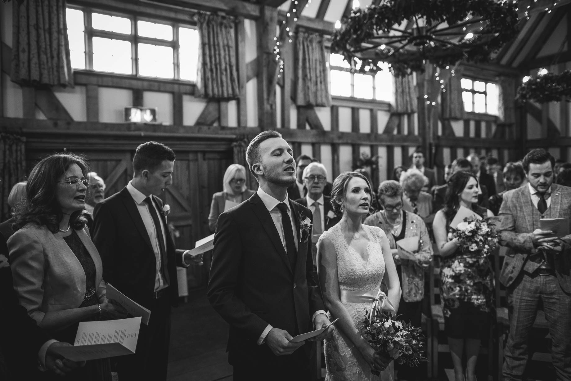 Surrey Wedding Photography by Guy Collier - Becca and James (41 of 145)
