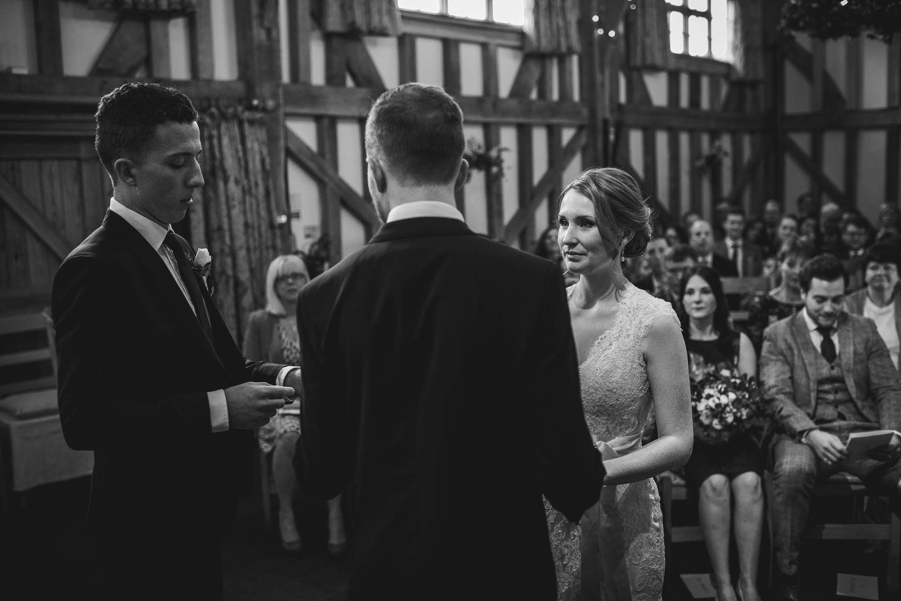 Surrey Wedding Photography by Guy Collier - Becca and James (42 of 145)