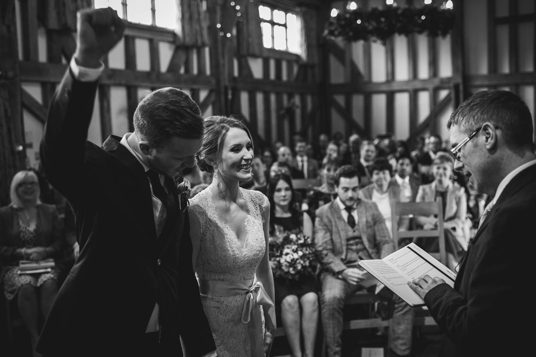 Surrey Wedding Photography by Guy Collier - Becca and James (44 of 145)
