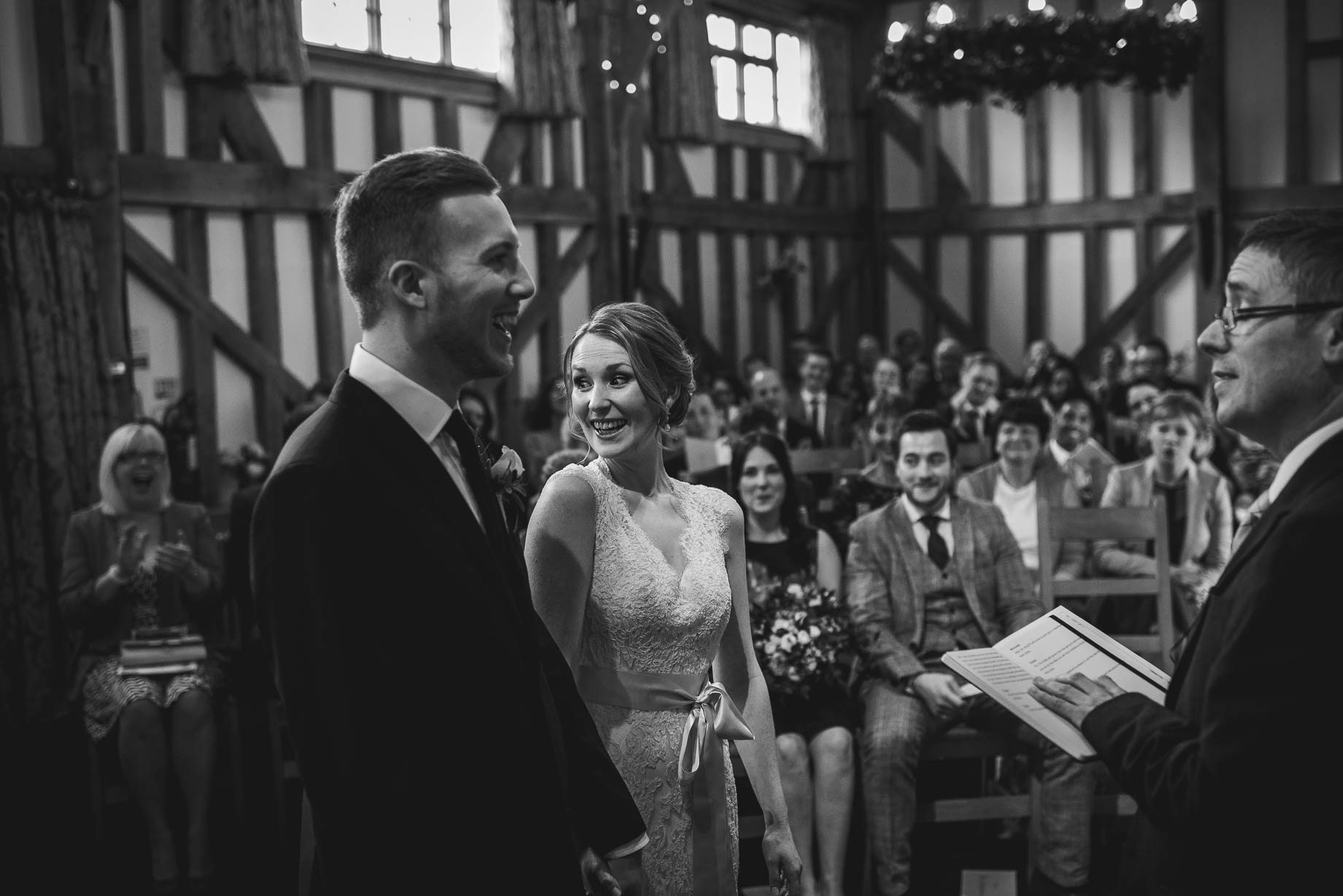 Surrey Wedding Photography by Guy Collier - Becca and James (45 of 145)