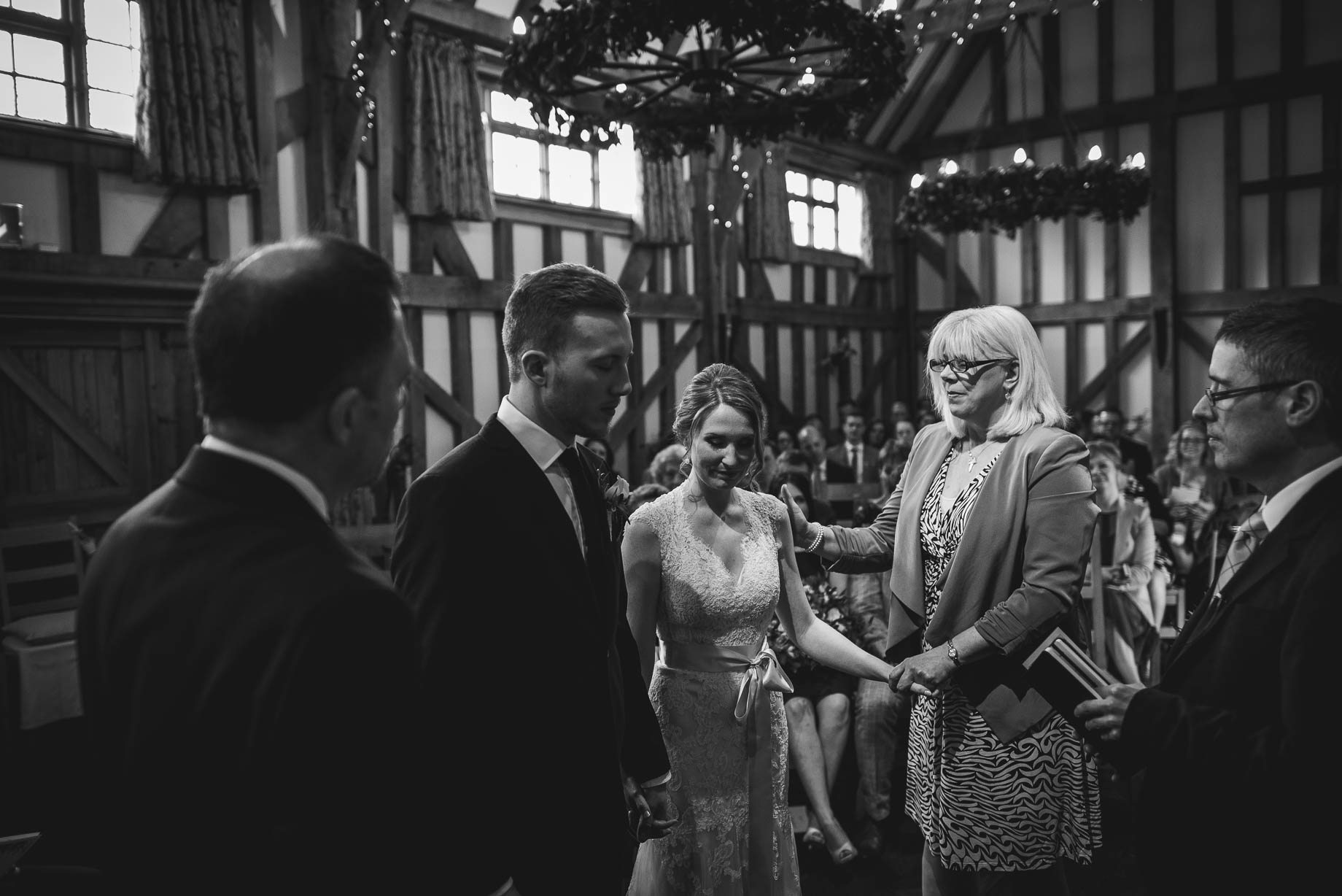 Surrey Wedding Photography by Guy Collier - Becca and James (47 of 145)