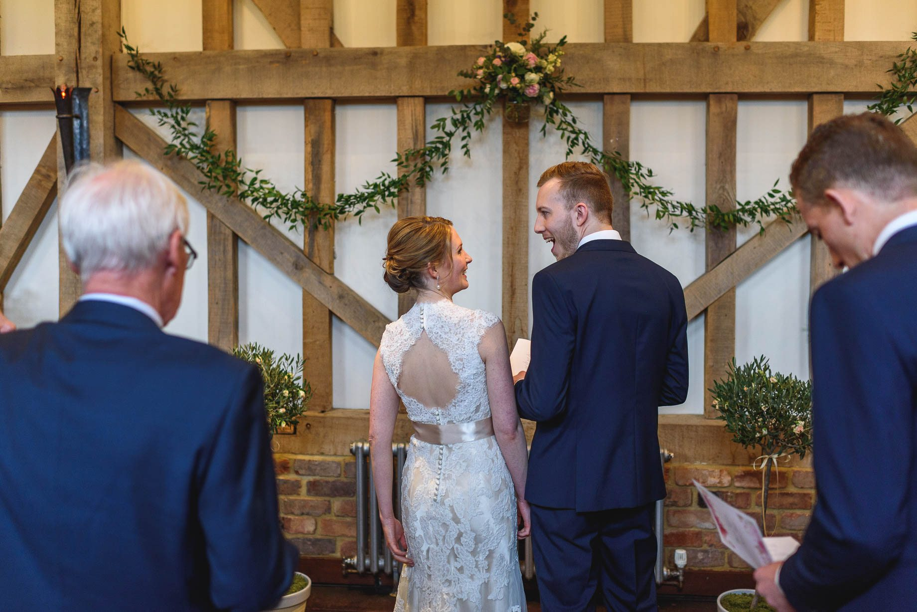 Surrey Wedding Photography by Guy Collier - Becca and James (49 of 145)