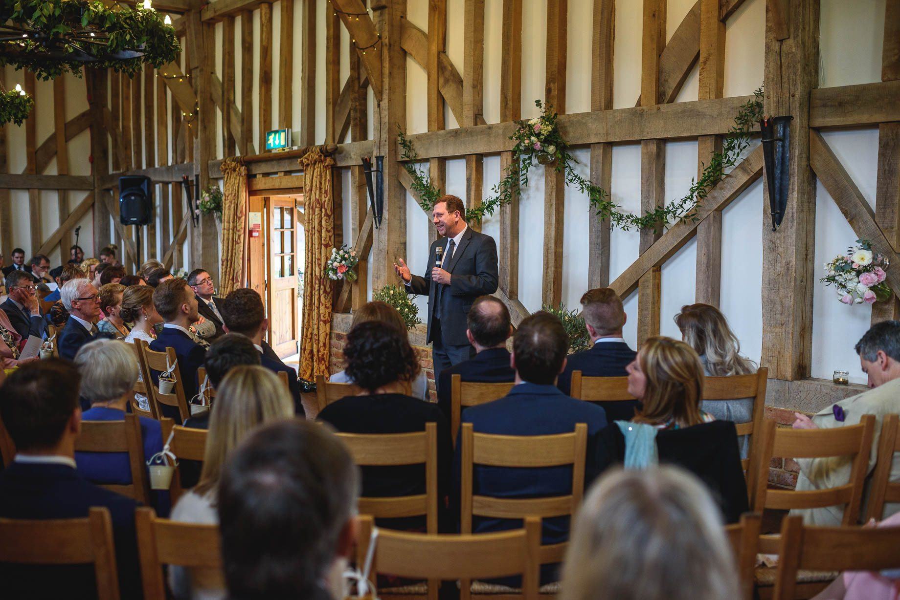 Surrey Wedding Photography by Guy Collier - Becca and James (53 of 145)