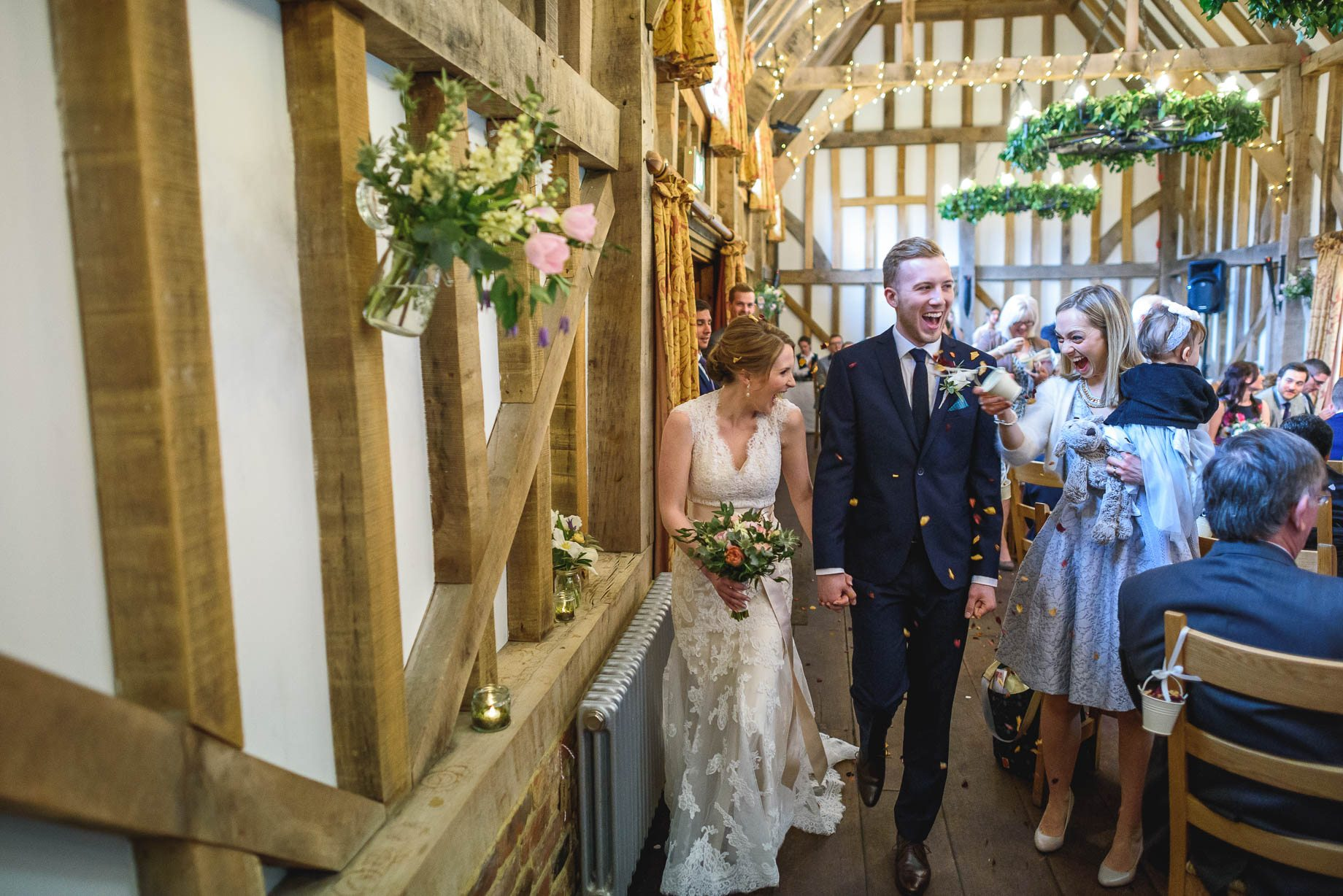 Surrey Wedding Photography by Guy Collier - Becca and James (56 of 145)