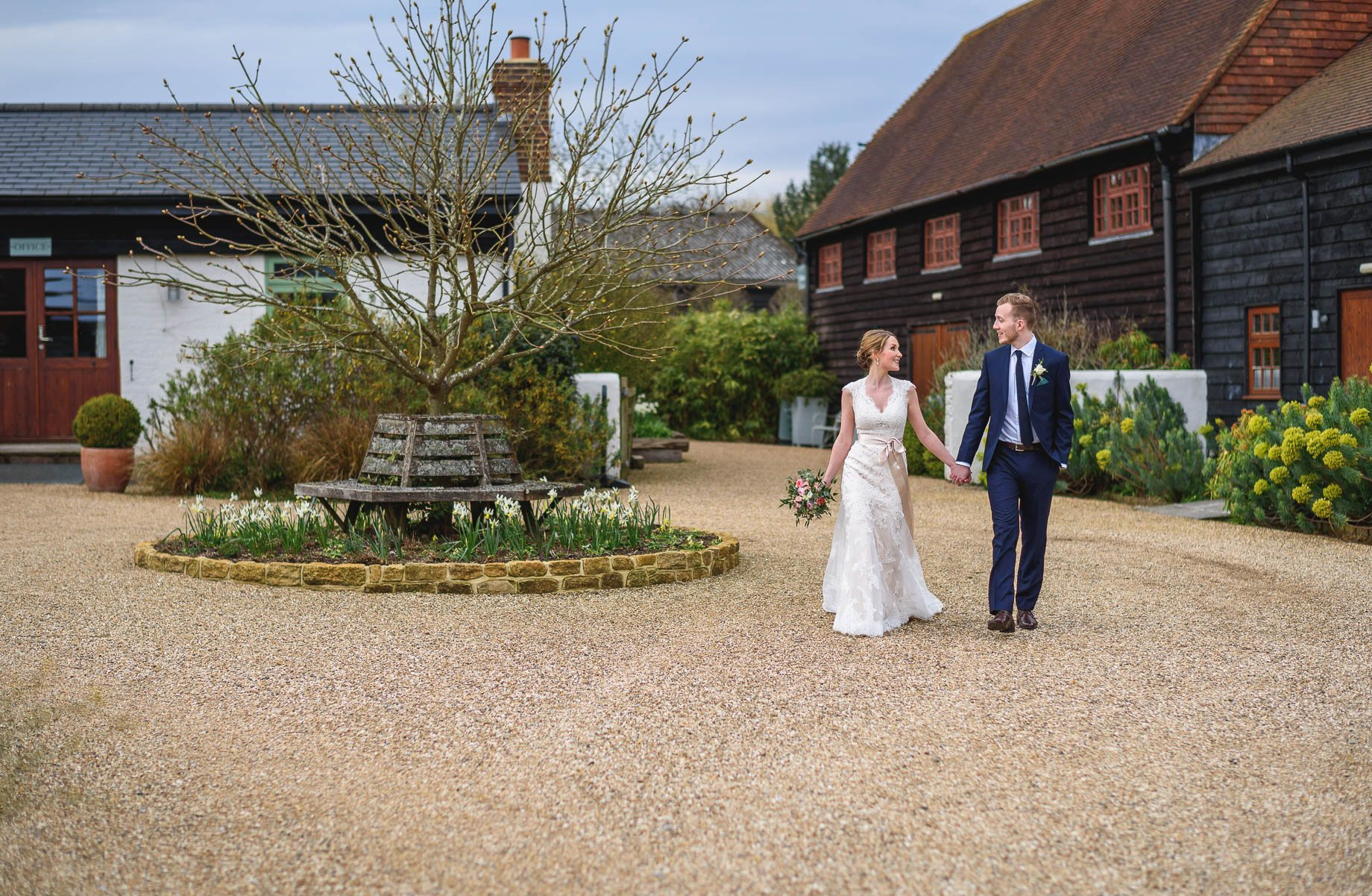 Surrey Wedding Photography by Guy Collier - Becca and James (63 of 145)