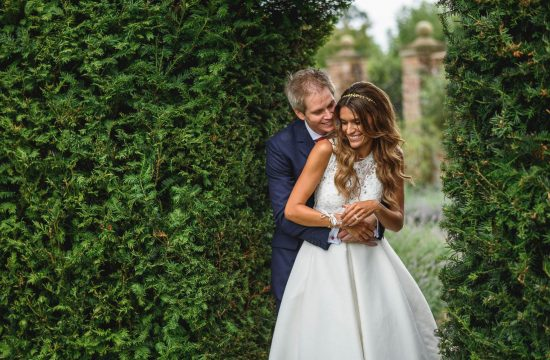 Surrey wedding photography - Guy Collier Photography - Claire and Tom