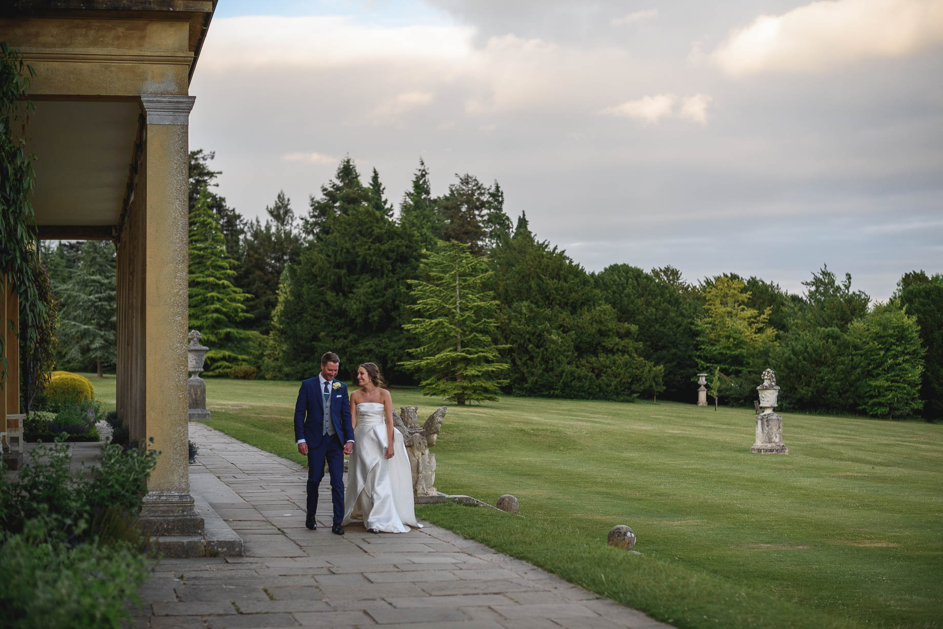 Surrey wedding photography by Guy Collier Photography - Laura + Alex