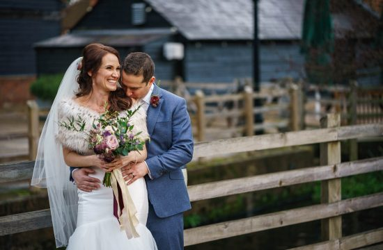 Tewin Bury Farm wedding photography - Liz and Jonny