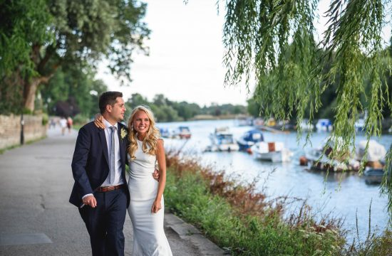The Bingham wedding photography - Hannah and Anthony