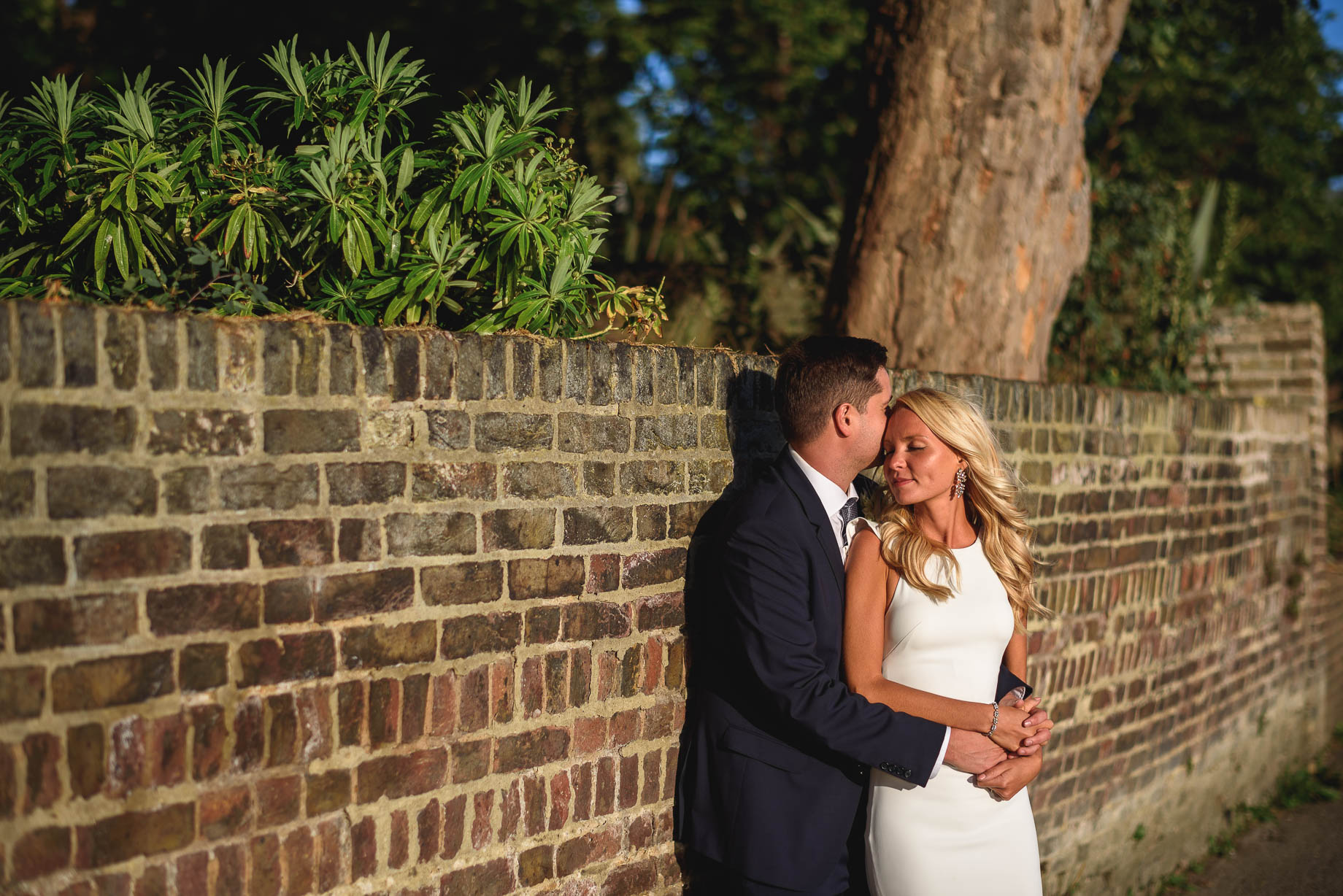 The Bingham wedding photography - Hannah + Anthony