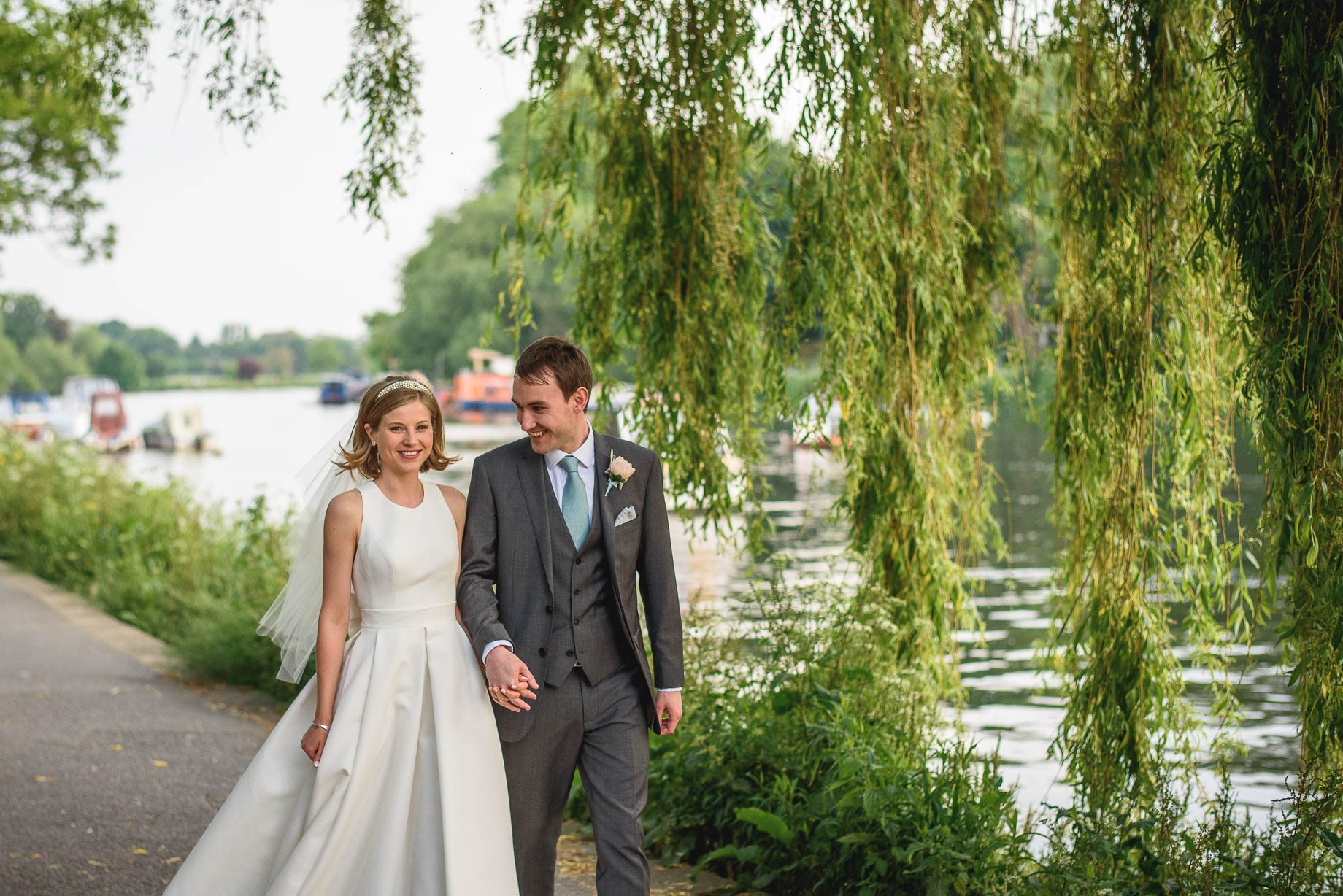 The Bingham wedding photography - Rachel + Nick