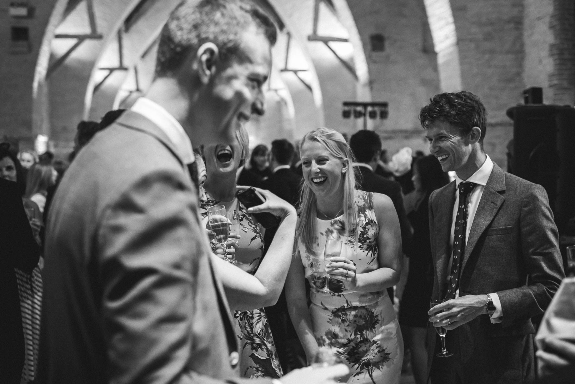 Tithe Barn wedding photography - Jayme and David (115 of 189)