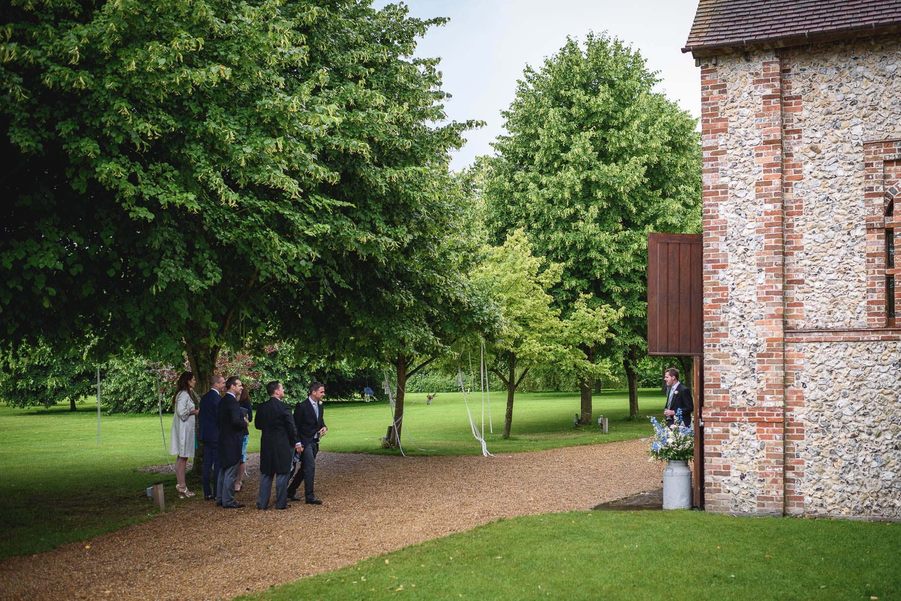 Tithe Barn wedding photography - Jayme and David (121 of 189)