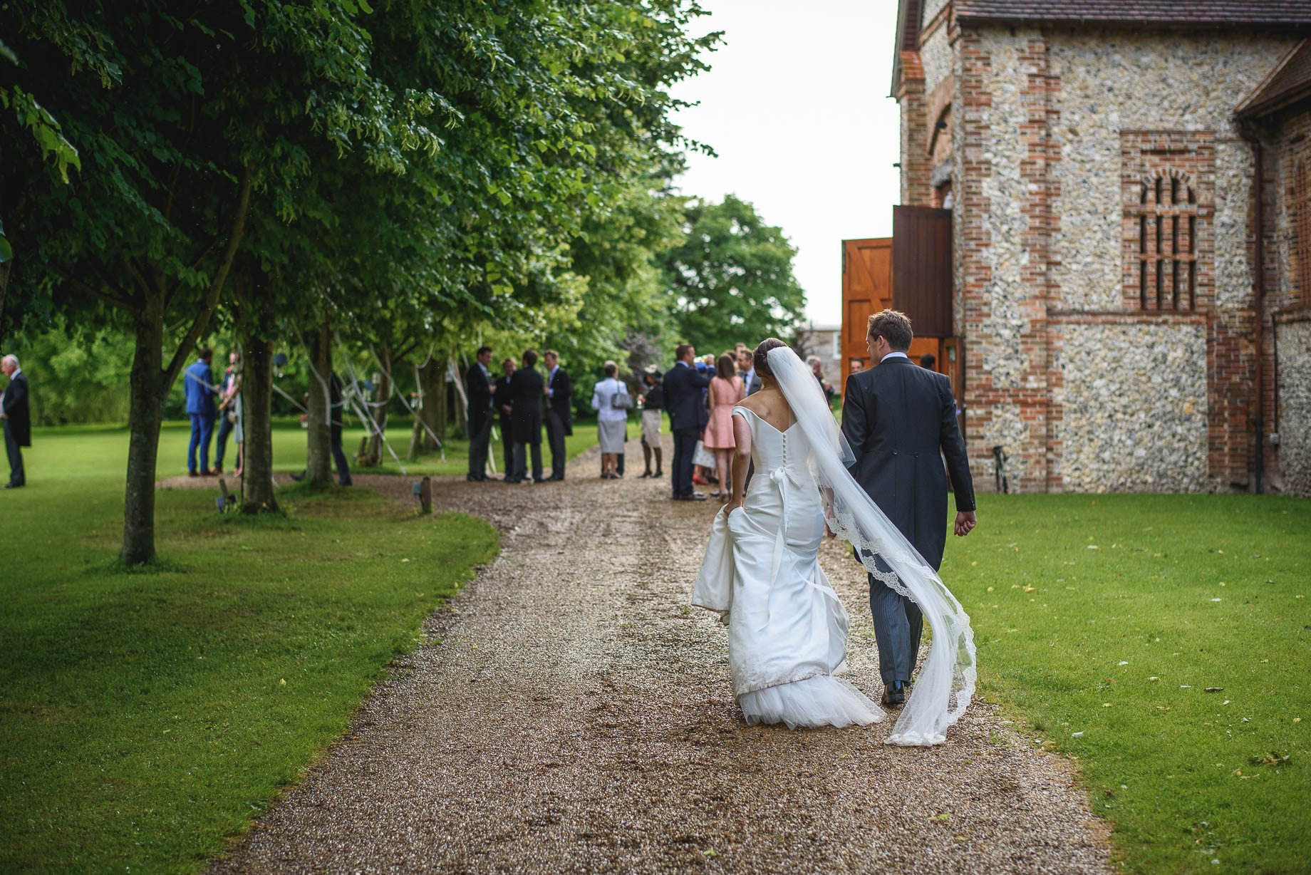 Tithe Barn wedding photography - Jayme and David (140 of 189)