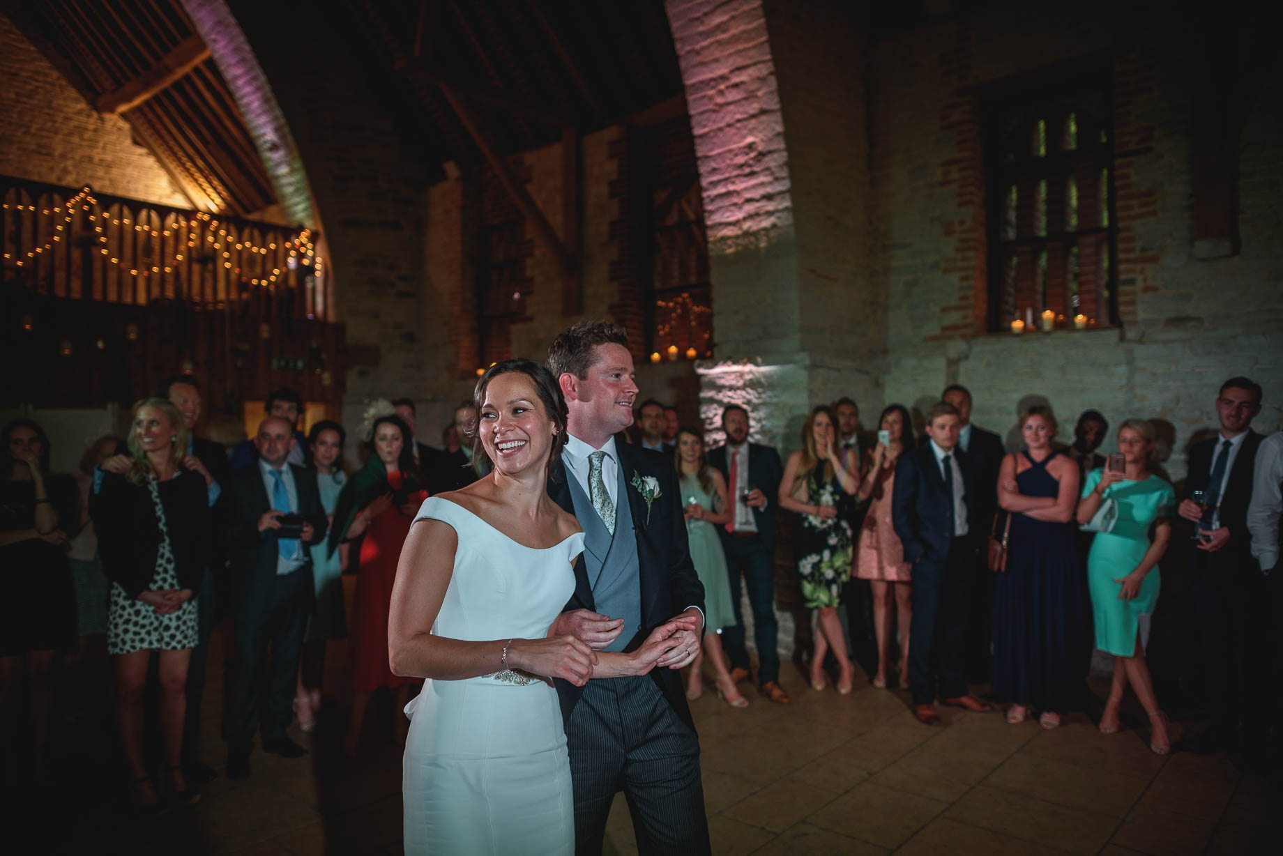 Tithe Barn wedding photography - Jayme and David (168 of 189)