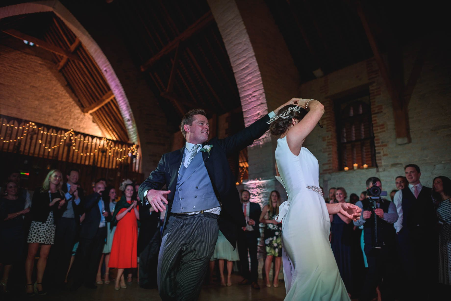 Tithe Barn wedding photography - Jayme and David (176 of 189)
