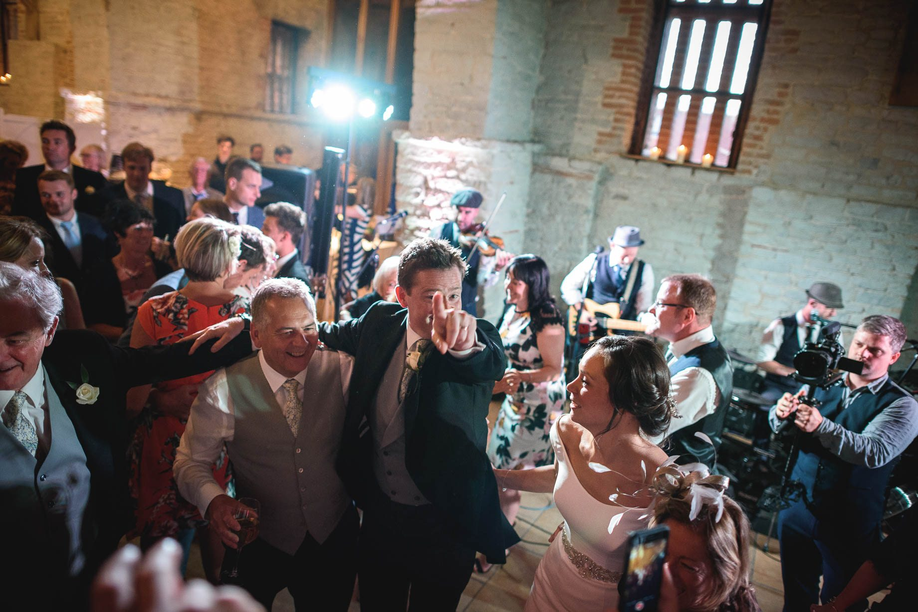 Tithe Barn wedding photography - Jayme and David (180 of 189)