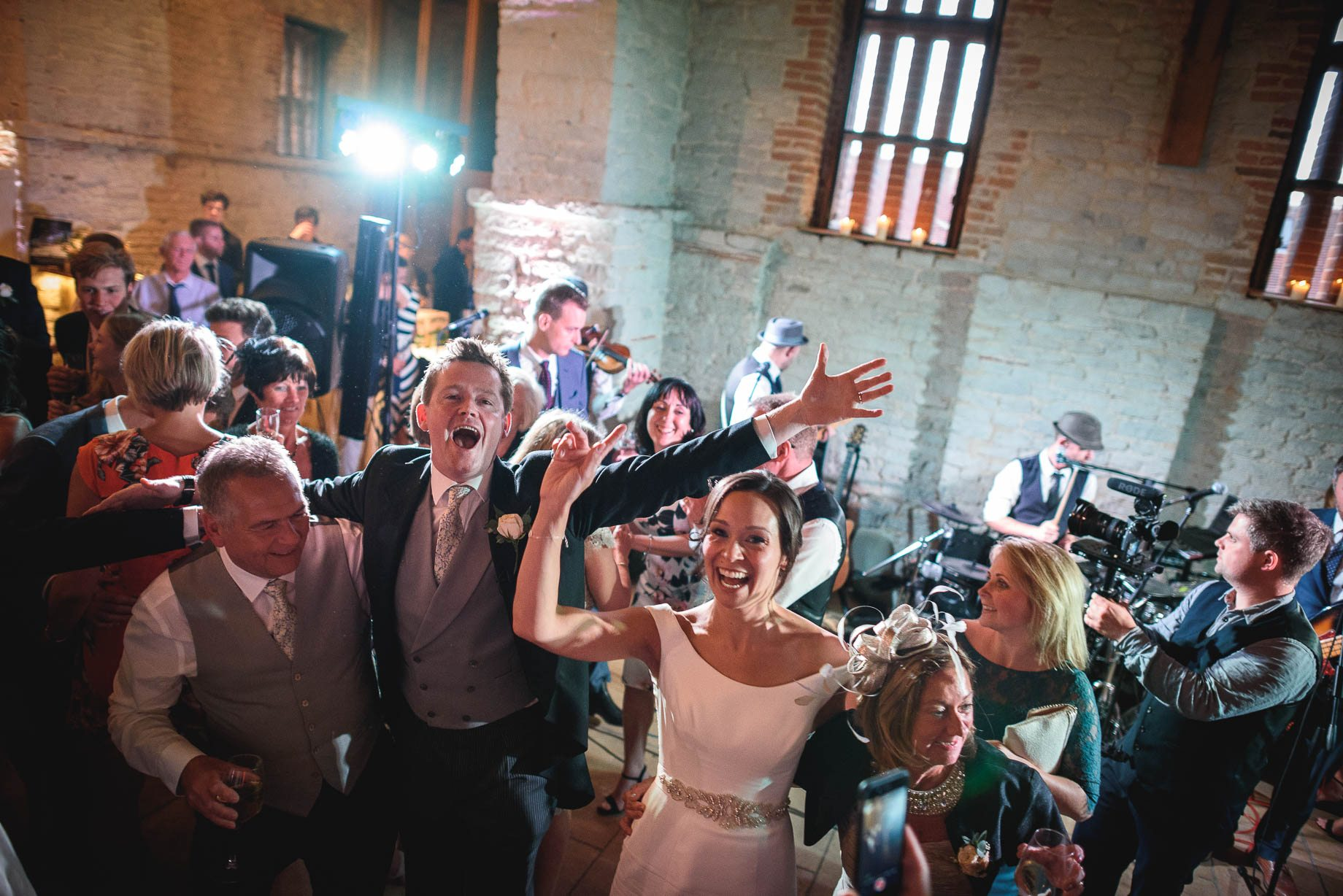 Tithe Barn wedding photography - Jayme and David (181 of 189)