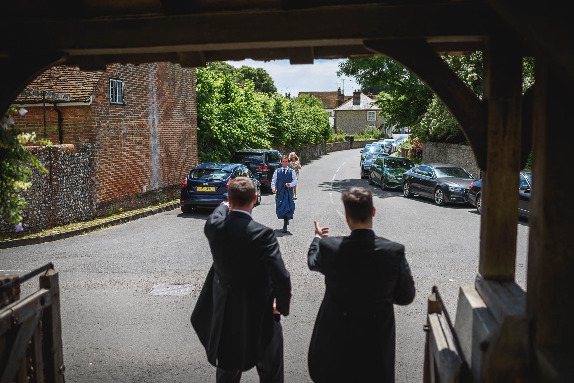 Tithe Barn wedding photography - Jayme and David (67 of 189)