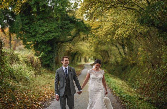 The Tithe Barn wedding photography - Lauren + Ed