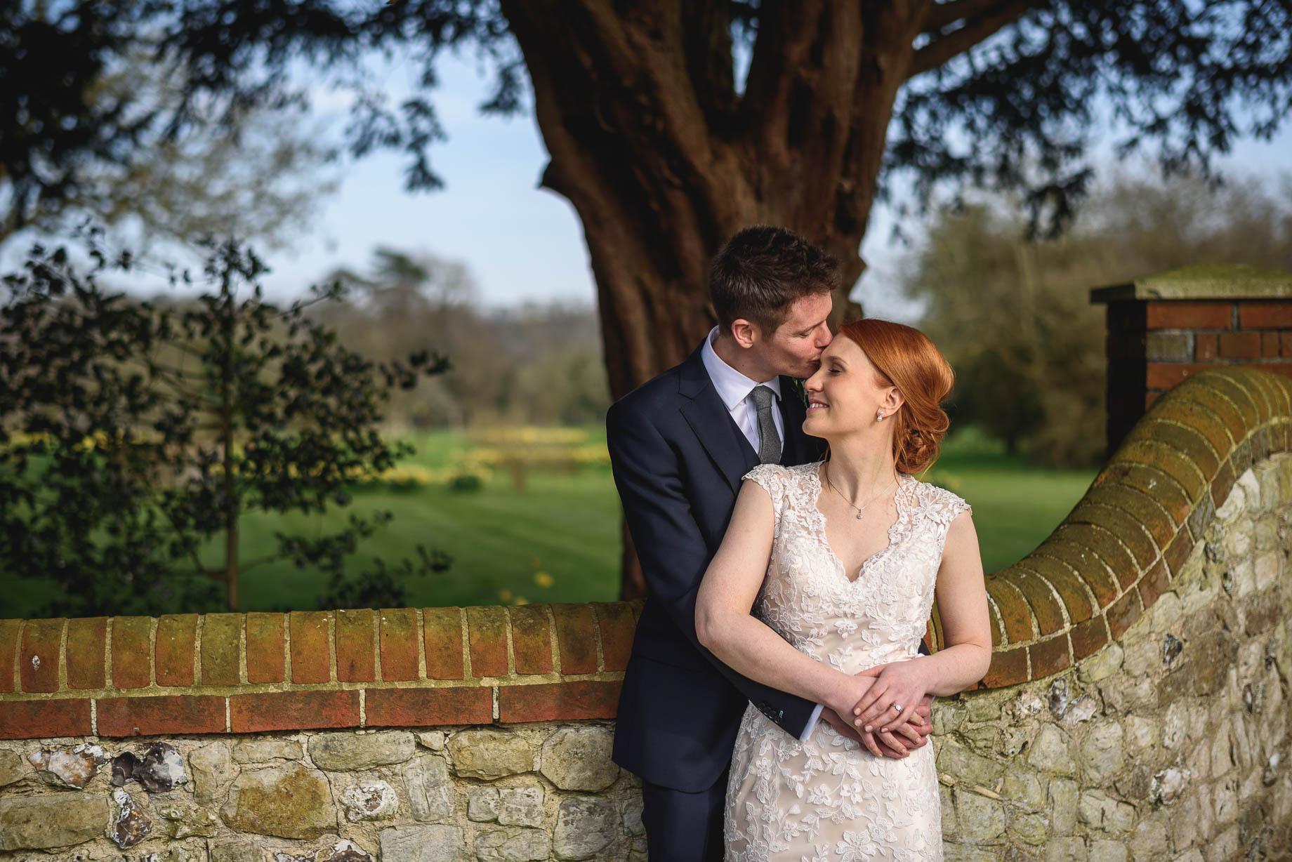 Tithe Barn wedding photography - Hannah and Tom