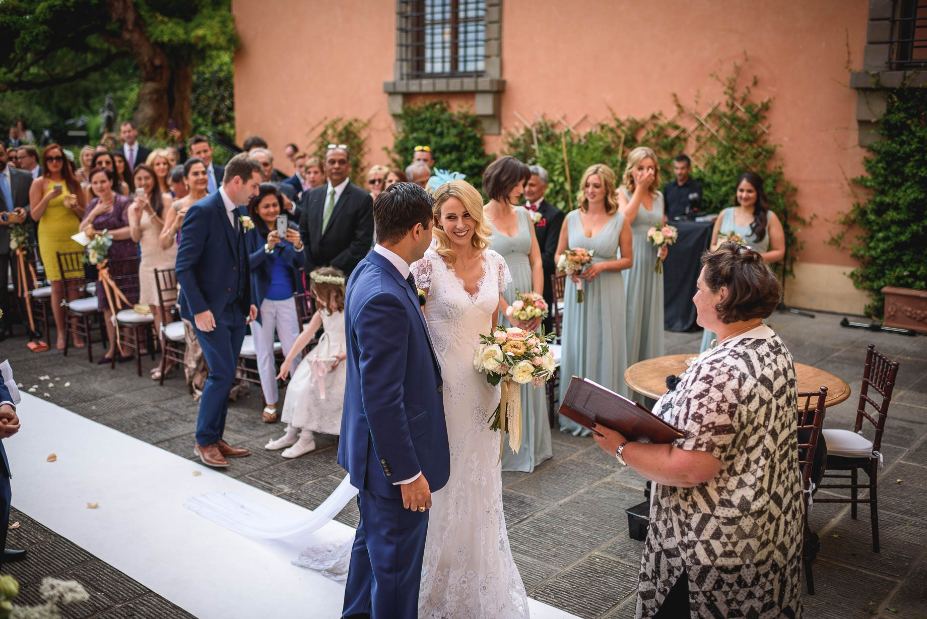 Tuscany wedding photography - Roisin and Moubin - Guy Collier Photography (106 of 251)