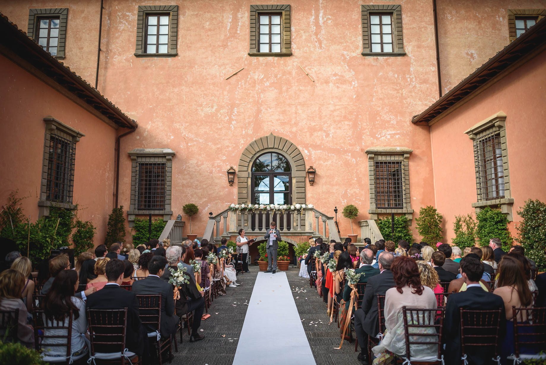 Tuscany wedding photography - Roisin and Moubin - Guy Collier Photography (108 of 251)