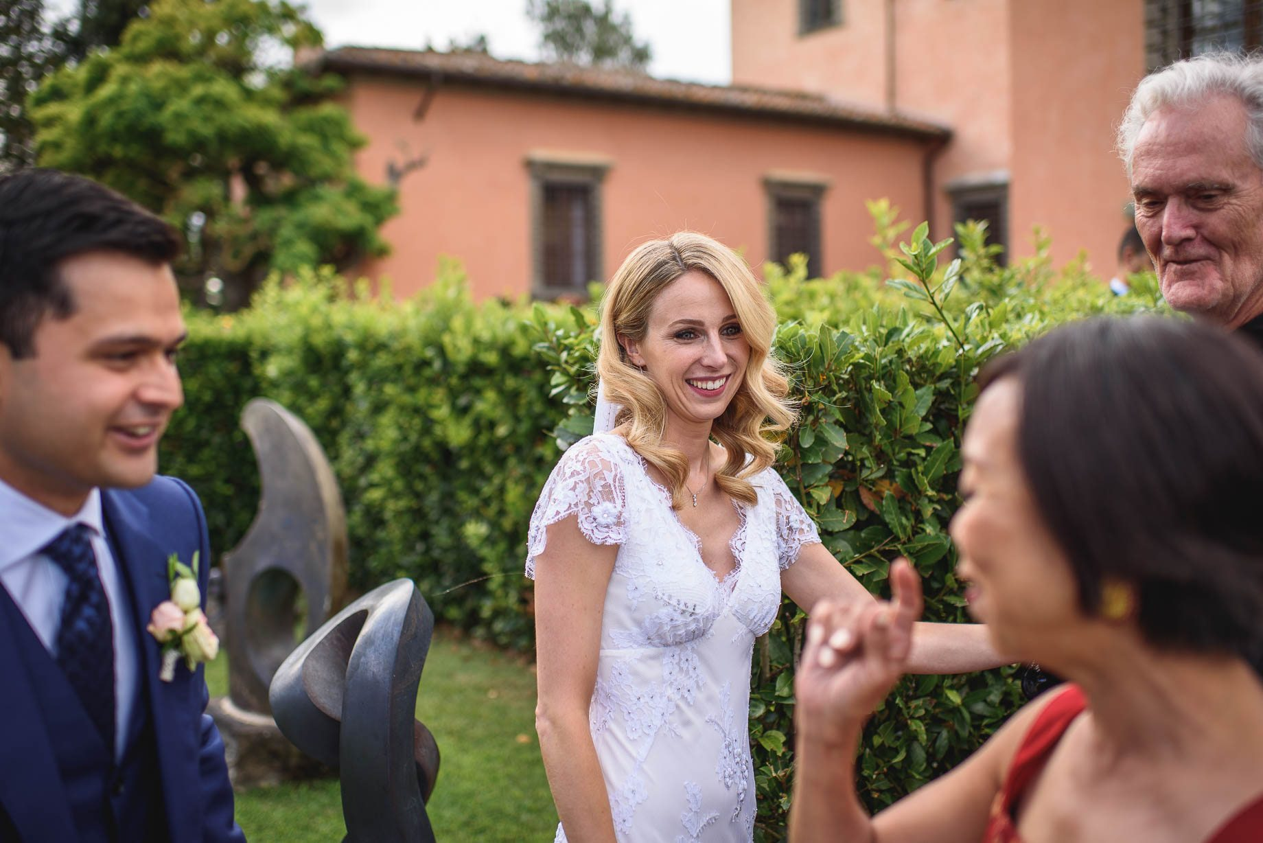 Tuscany wedding photography - Roisin and Moubin - Guy Collier Photography (124 of 251)