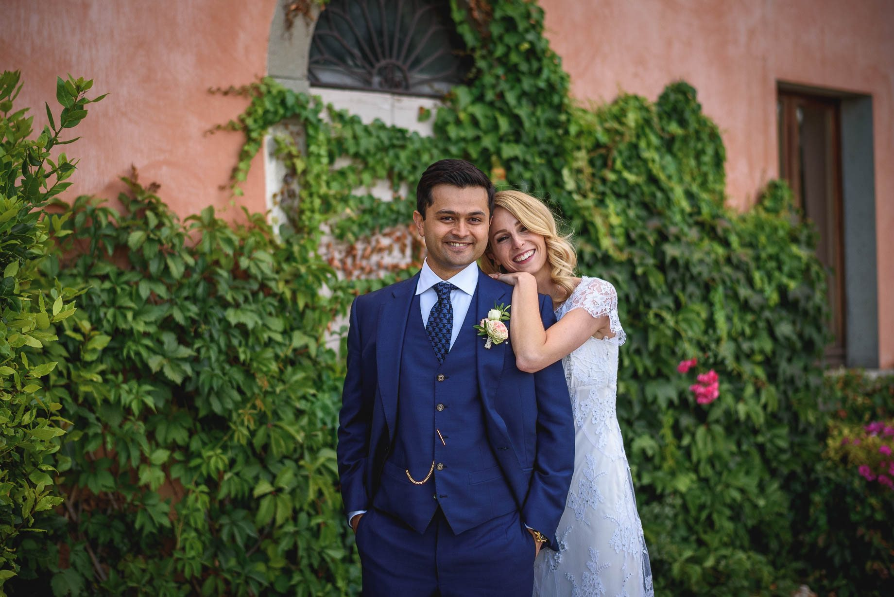 Tuscany wedding photography - Roisin and Moubin - Guy Collier Photography (147 of 251)
