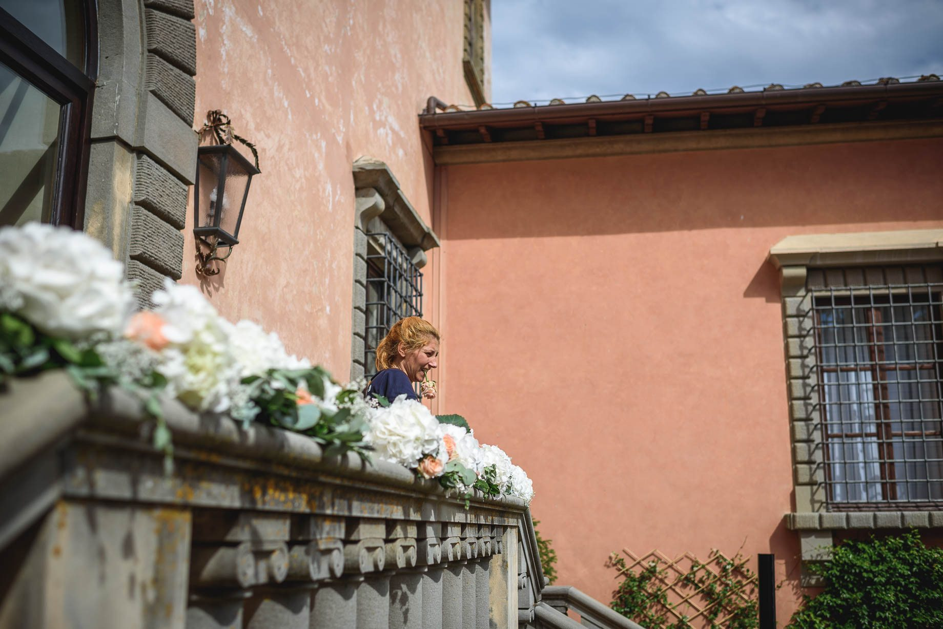 Tuscany wedding photography - Roisin and Moubin - Guy Collier Photography (61 of 251)