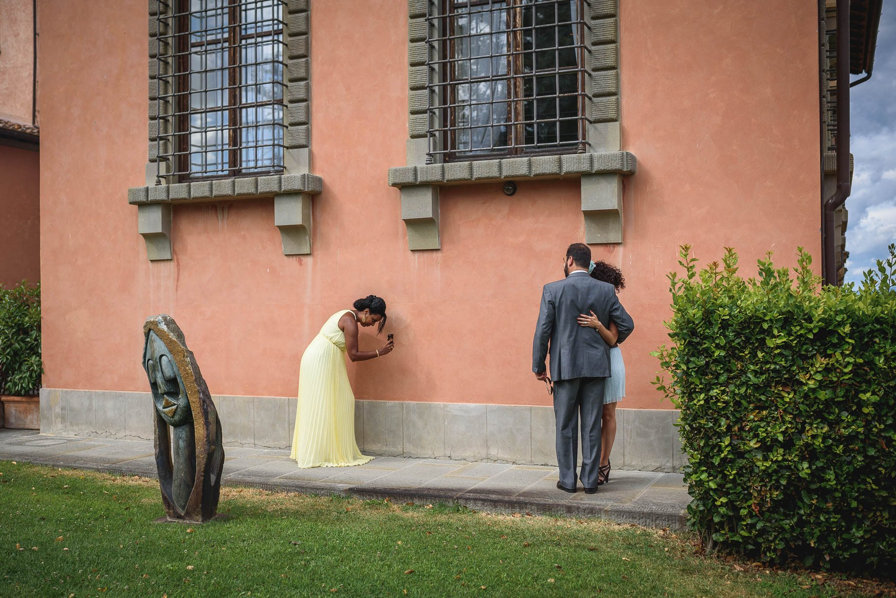 Tuscany wedding photography - Roisin and Moubin - Guy Collier Photography (65 of 251)