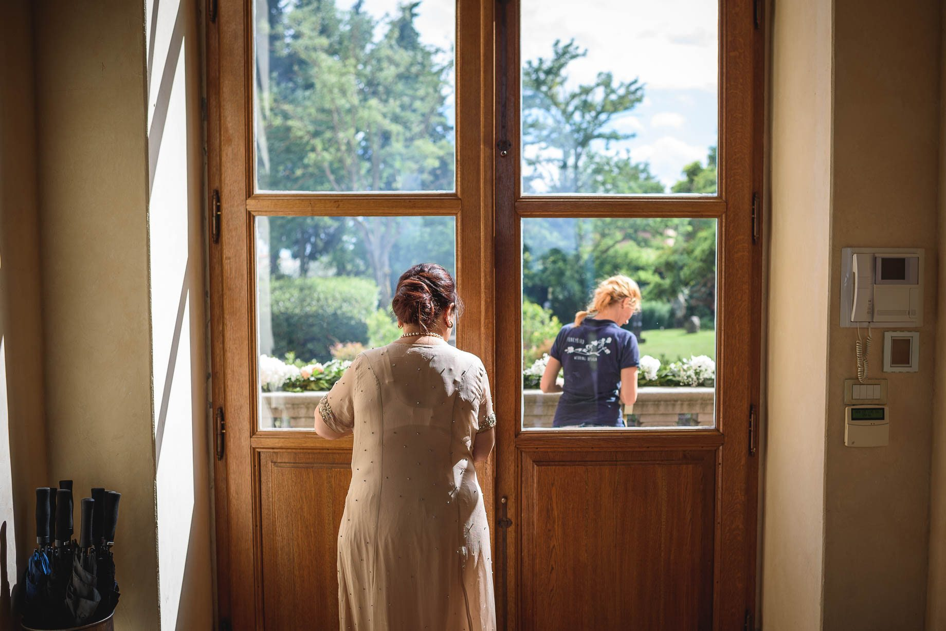 Tuscany wedding photography - Roisin and Moubin - Guy Collier Photography (72 of 251)