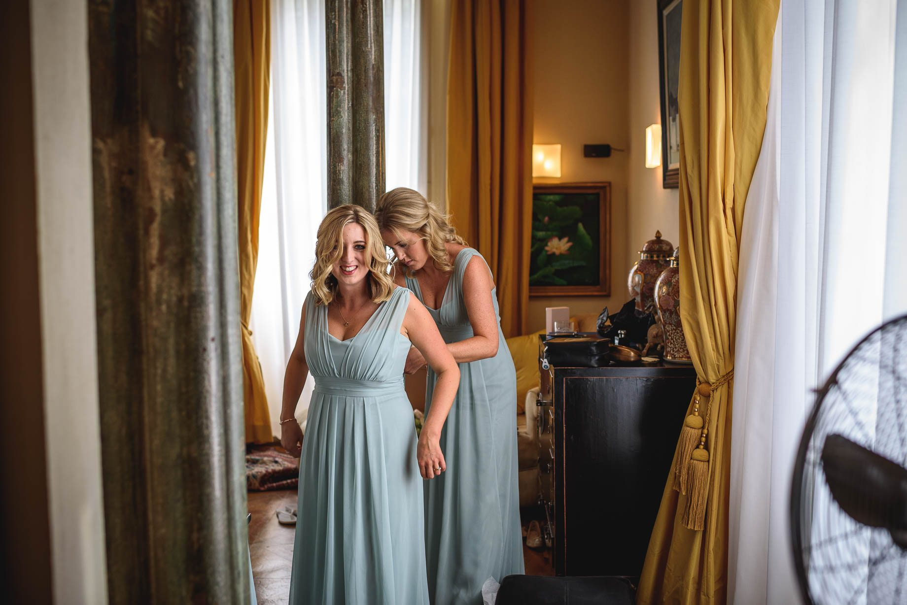 Tuscany wedding photography - Roisin and Moubin - Guy Collier Photography (79 of 251)