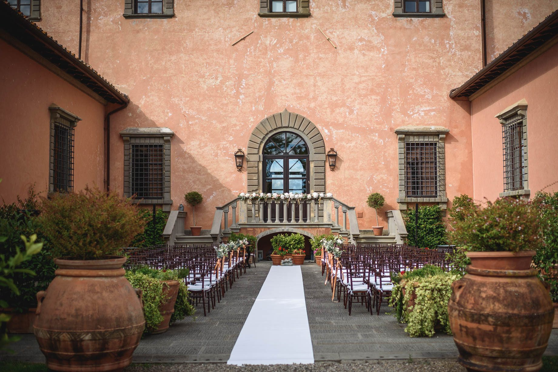 Tuscany wedding photography - Roisin and Moubin - Guy Collier Photography (88 of 251)