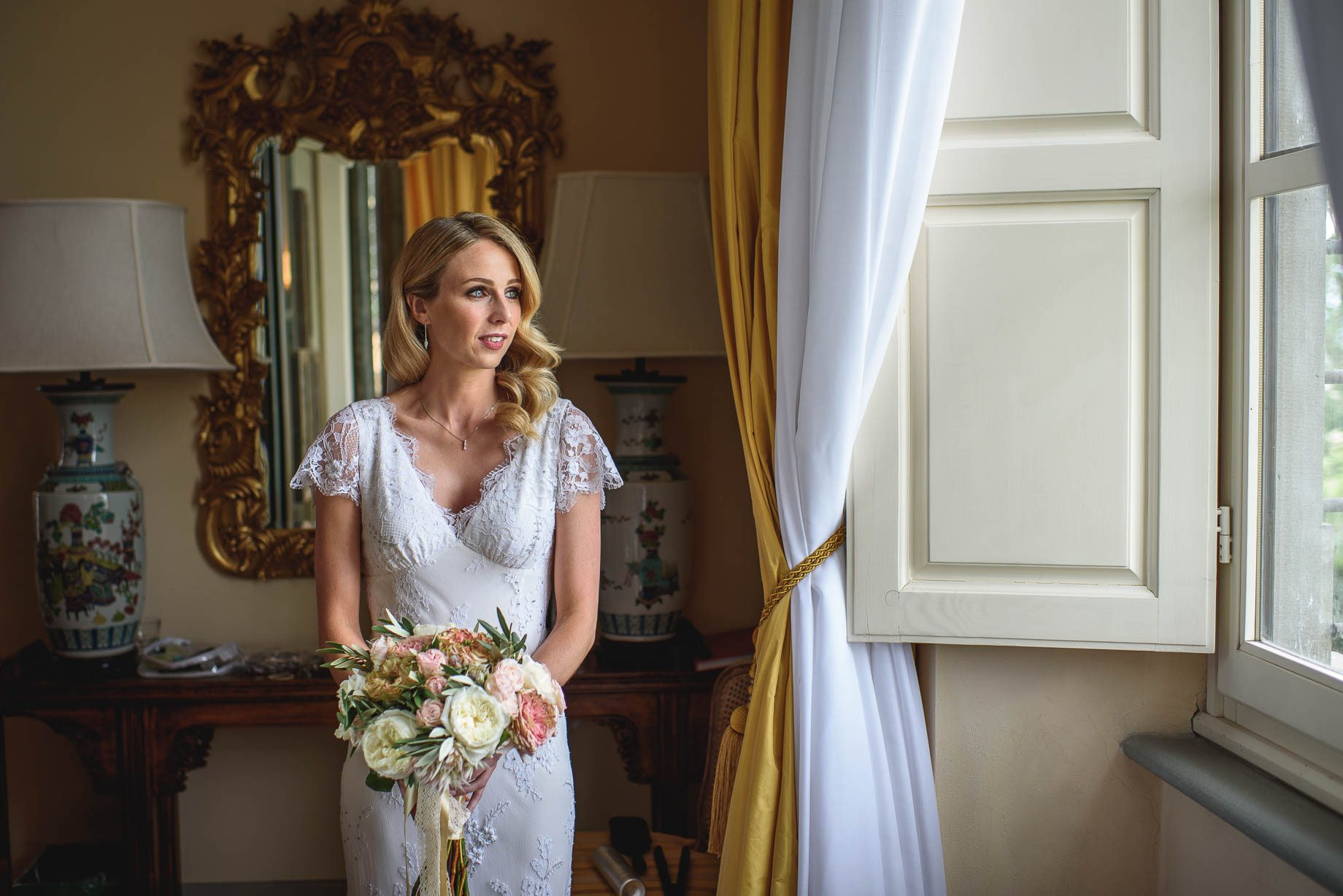 Tuscany wedding photography - Roisin and Moubin - Guy Collier Photography (95 of 251)