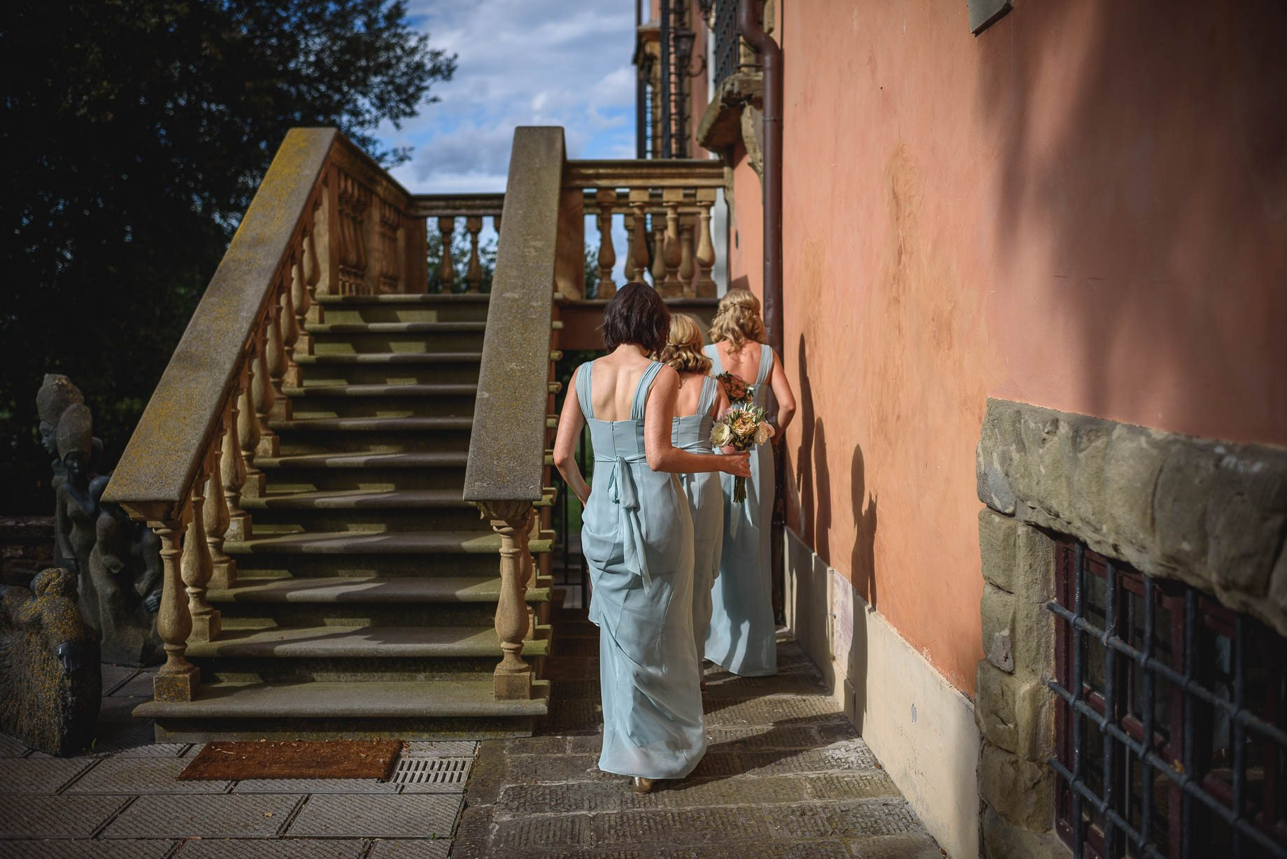Tuscany wedding photography - Roisin and Moubin - Guy Collier Photography (99 of 251)