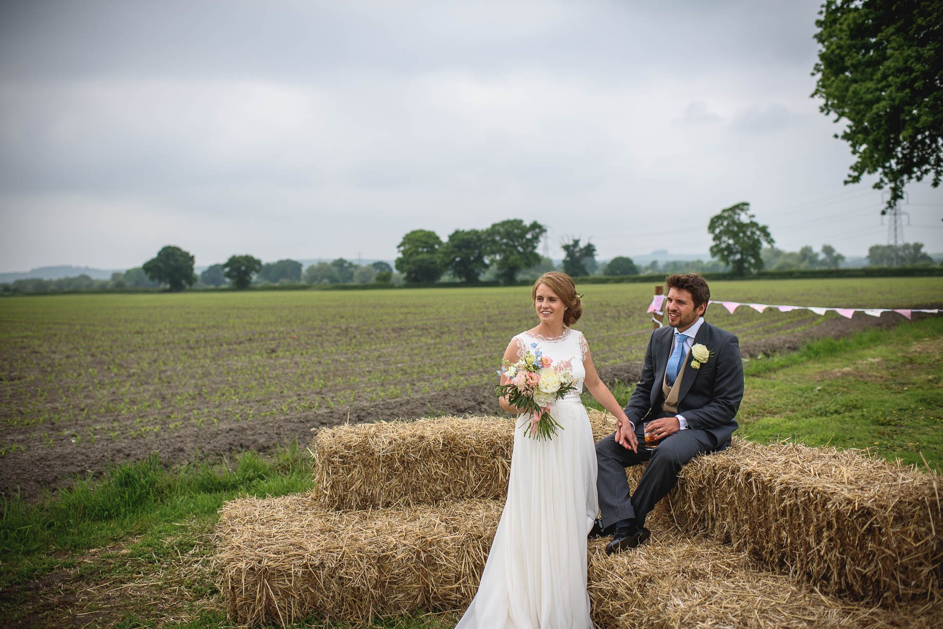 Wiltshire wedding photography by Guy Collier - Lucie and Matt (115 of 198)